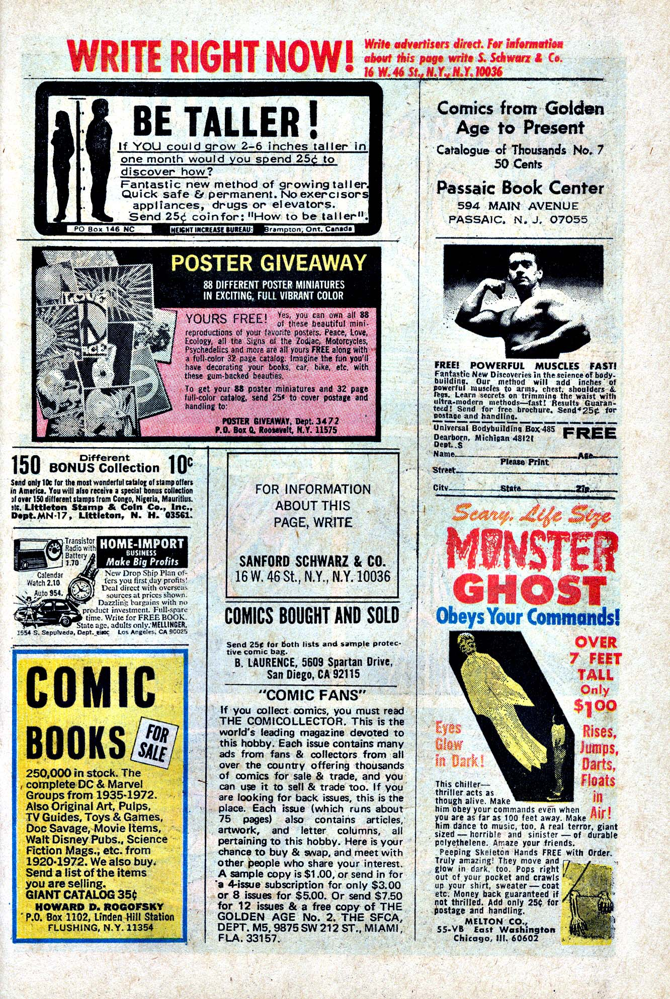 Read online Action Comics (1938) comic -  Issue #407 - 40