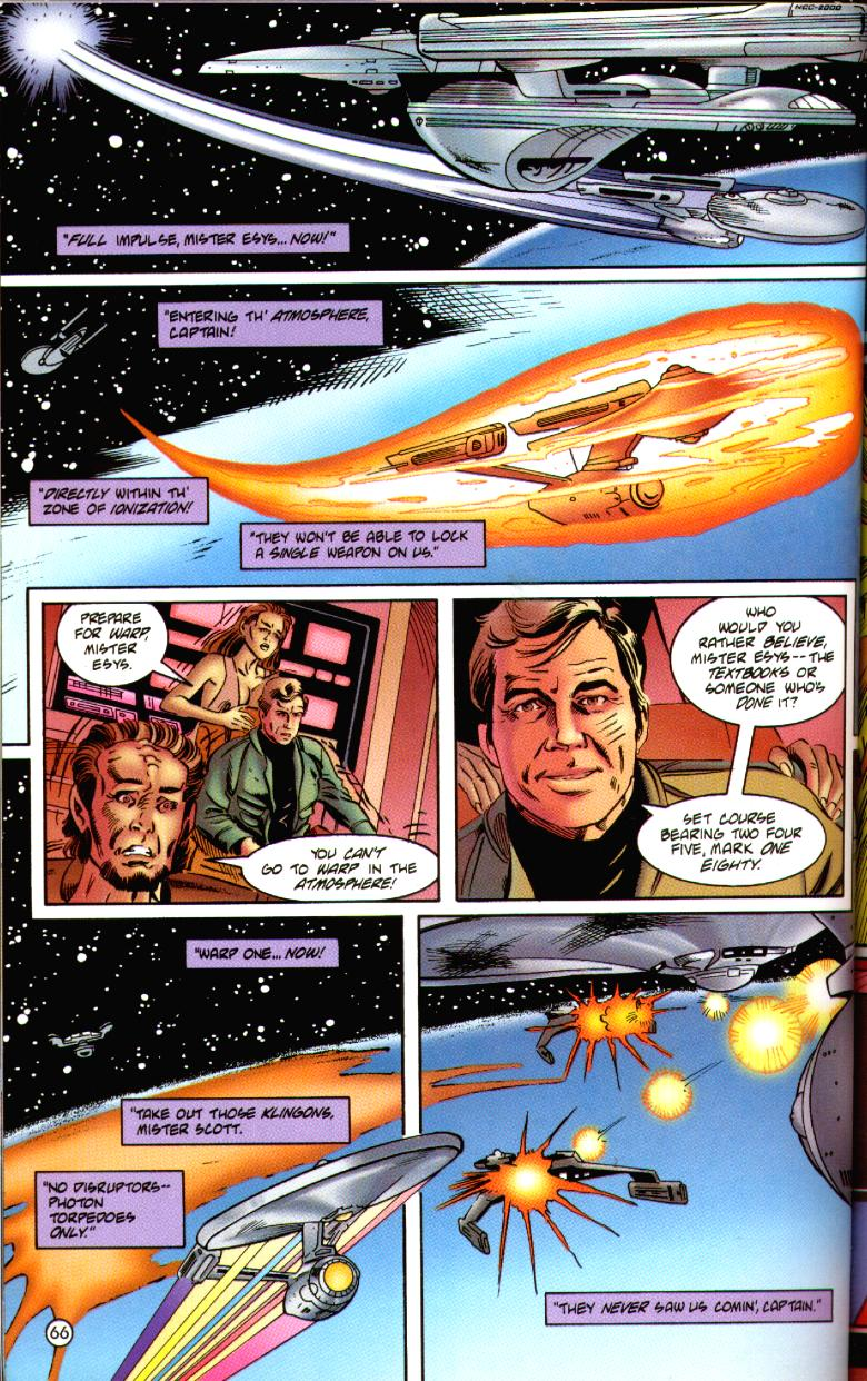 Read online Star Trek: The Ashes of Eden comic -  Issue # Full - 71