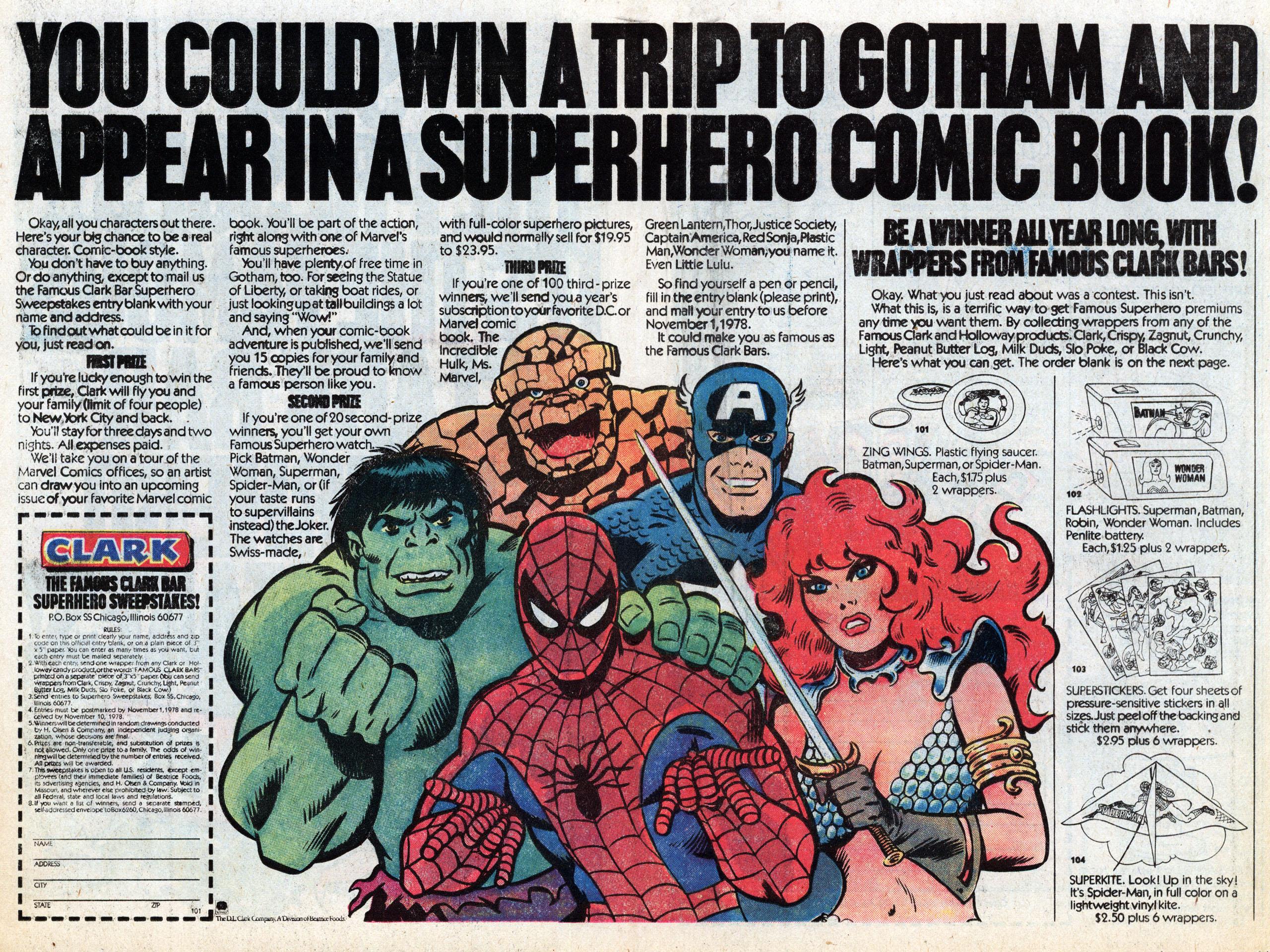 Read online TV Stars comic -  Issue #1 - 18