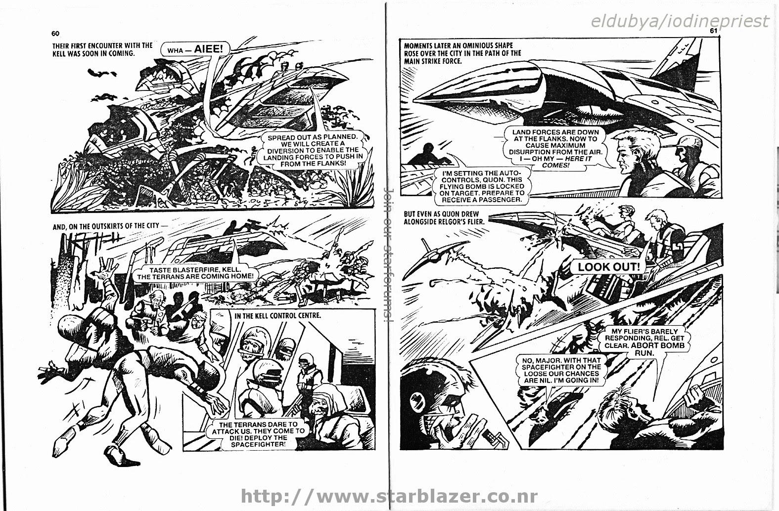 Starblazer issue 242 - Page 32