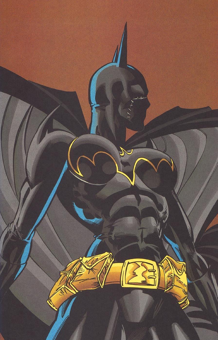 Batgirl (2000) #Annual_1 #74 - English 2