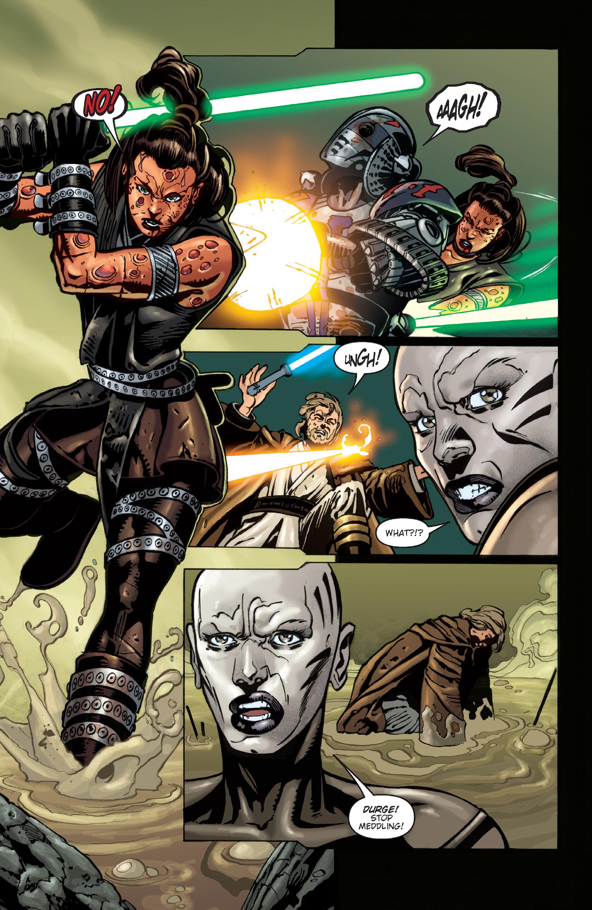 Read online Star Wars Omnibus comic -  Issue # Vol. 24 - 152