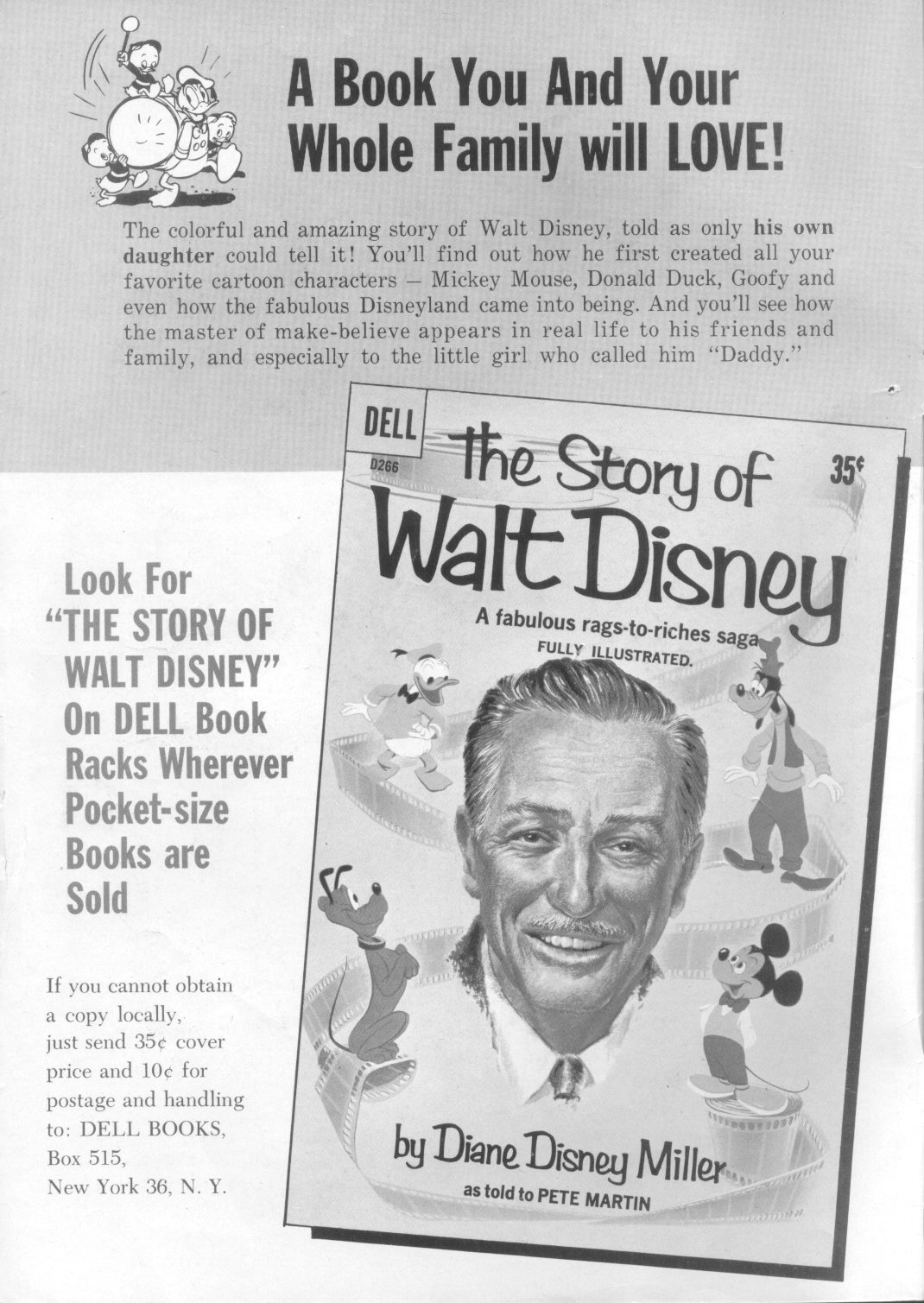 Walt Disney's Comics and Stories issue 223 - Page 2
