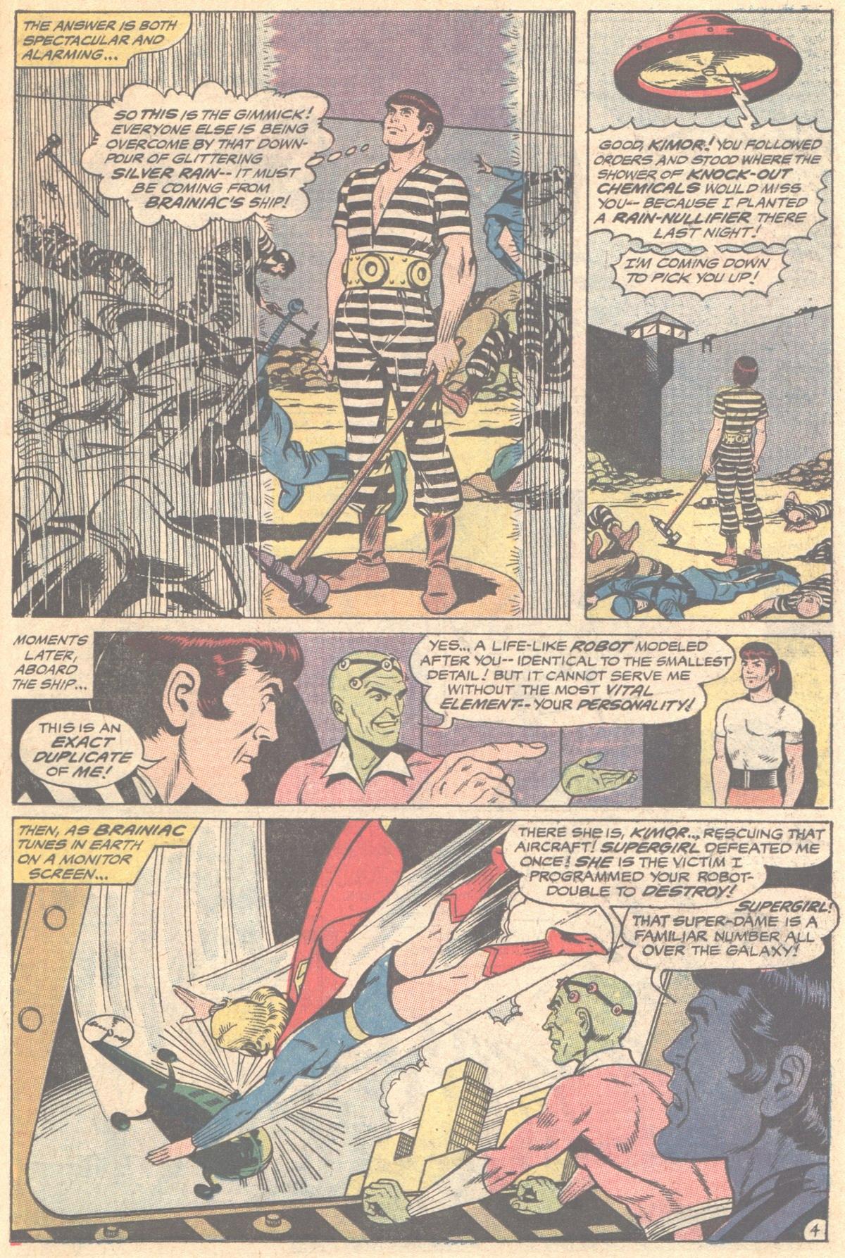 Read online Adventure Comics (1938) comic -  Issue #388 - 23