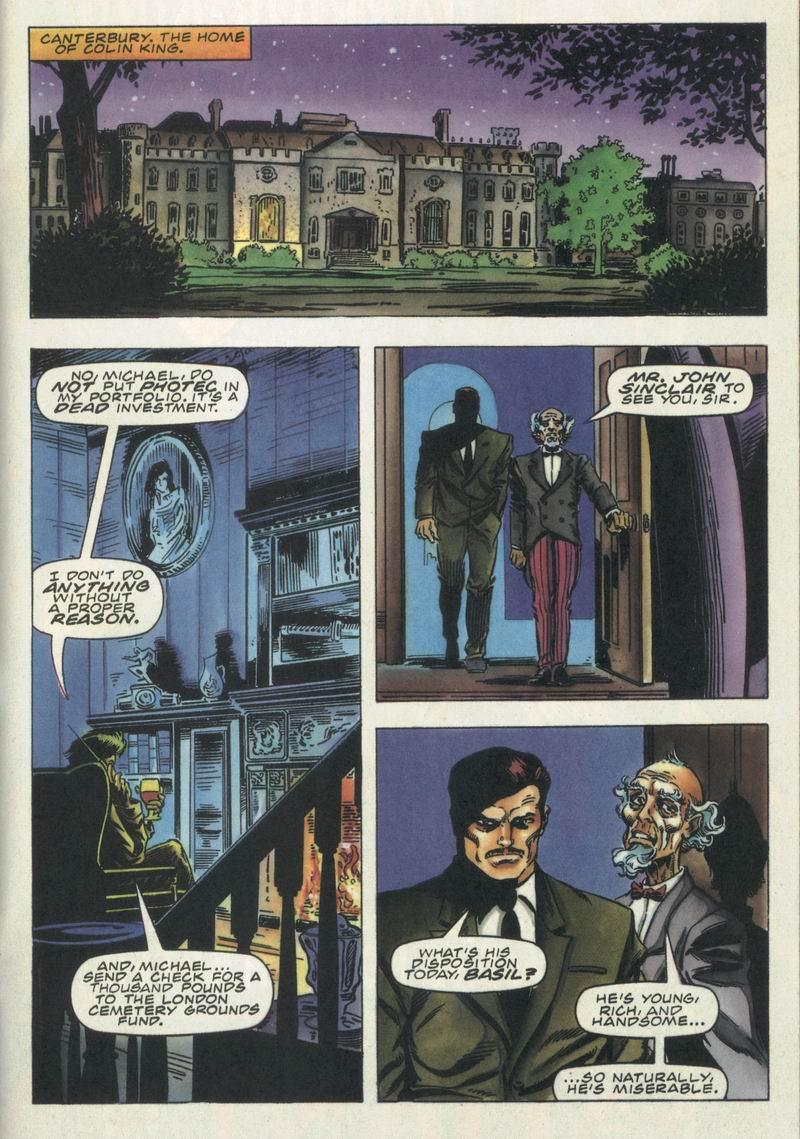 Read online Secret Weapons comic -  Issue #16 - 13