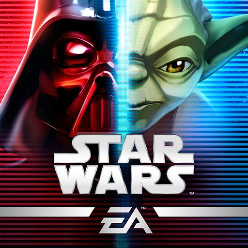 Star Wars Galaxy of Heroes MOD+APK 0.15.423425