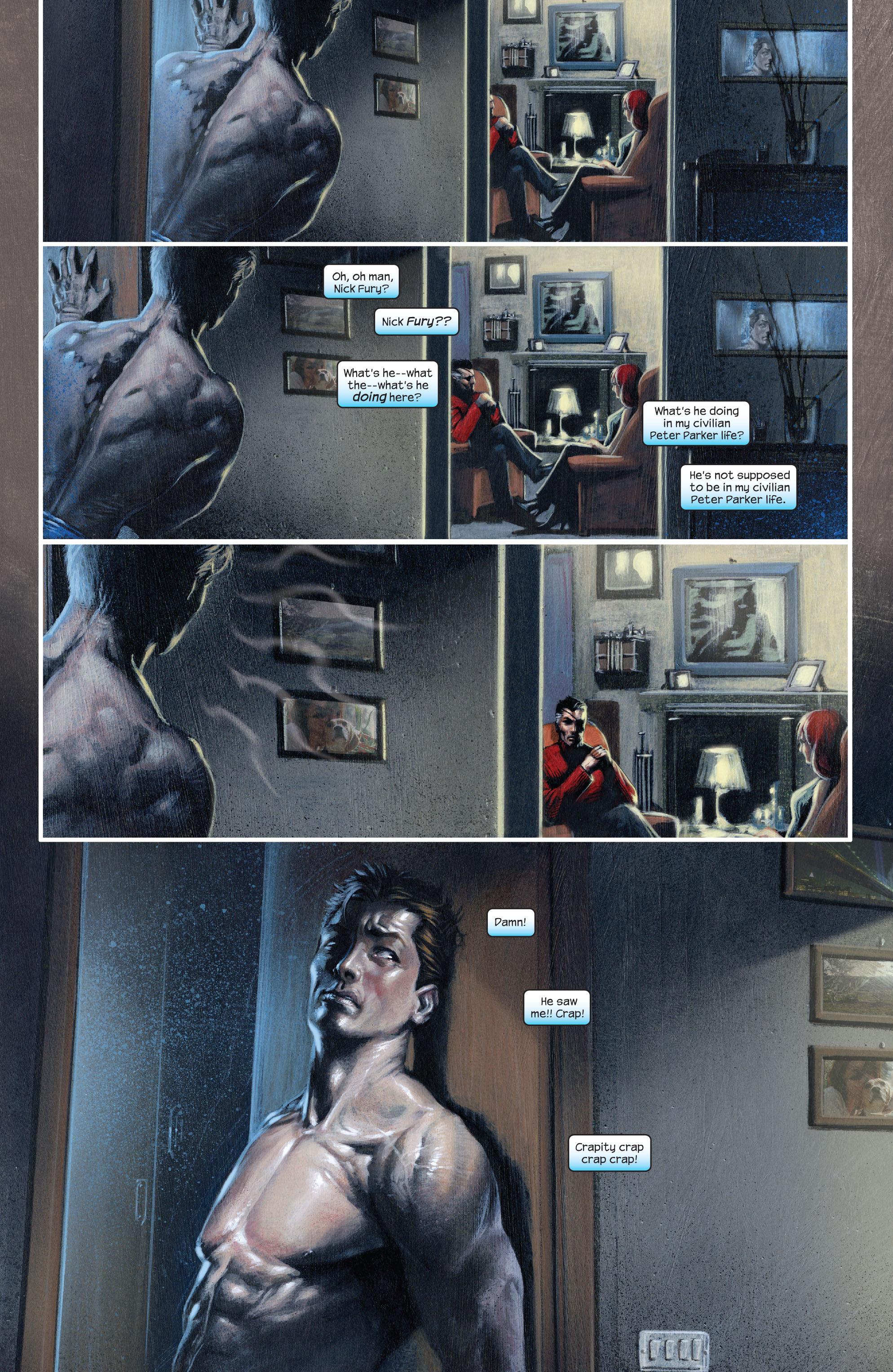 Read online Secret War comic -  Issue # Full - 36