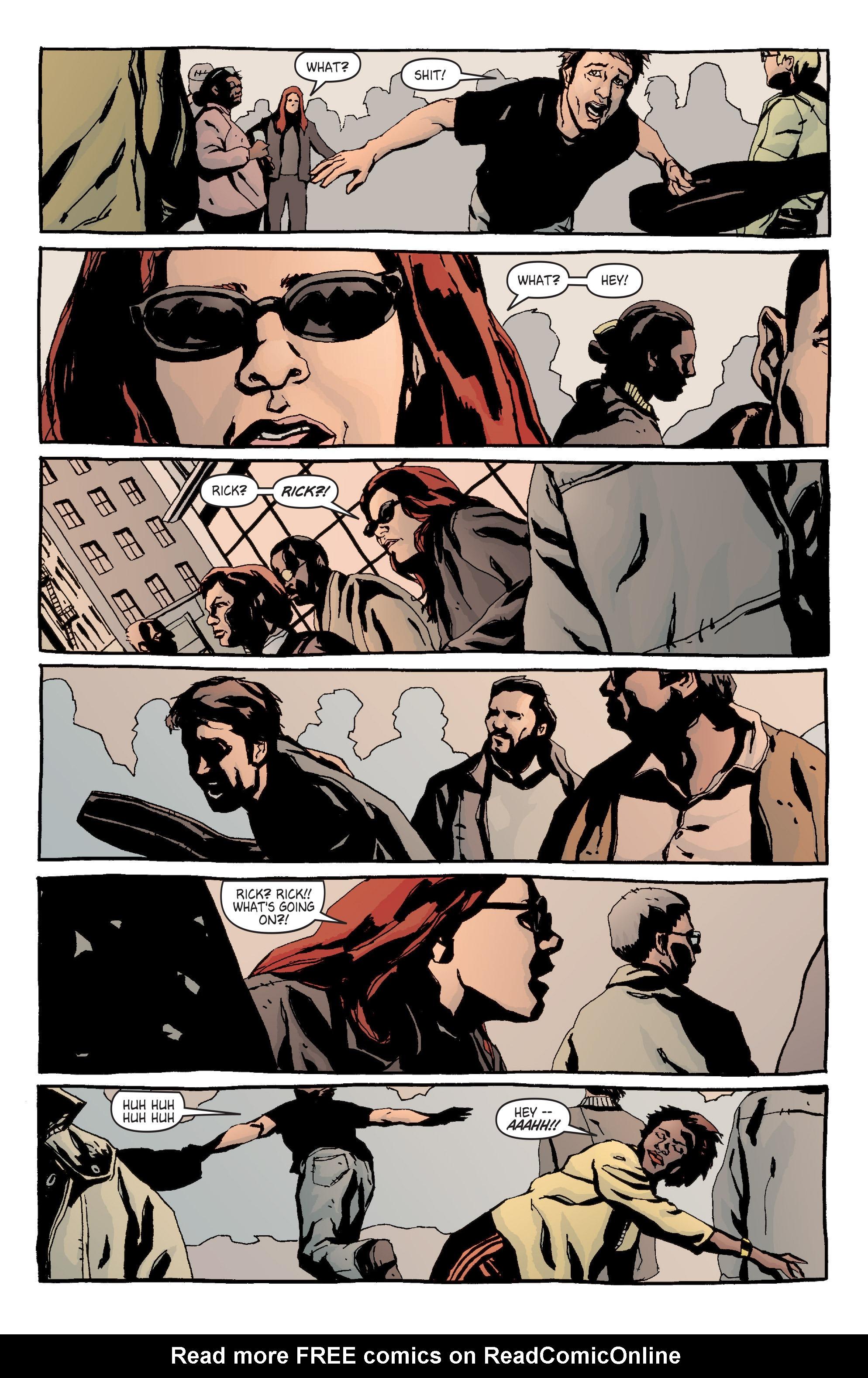 Read online Alias comic -  Issue #8 - 20