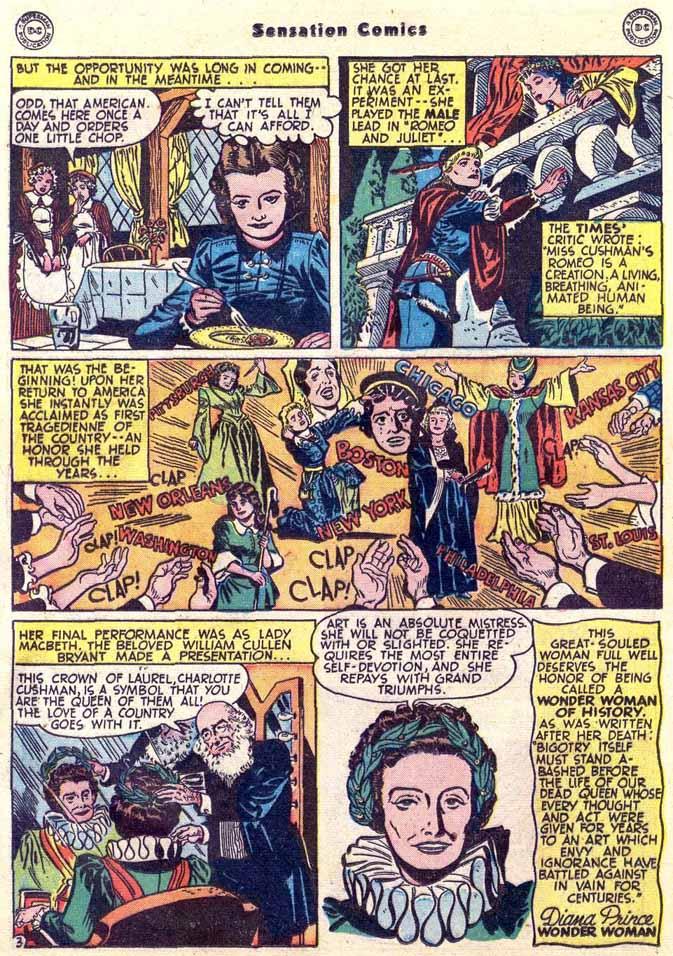 Read online Sensation (Mystery) Comics comic -  Issue #89 - 36