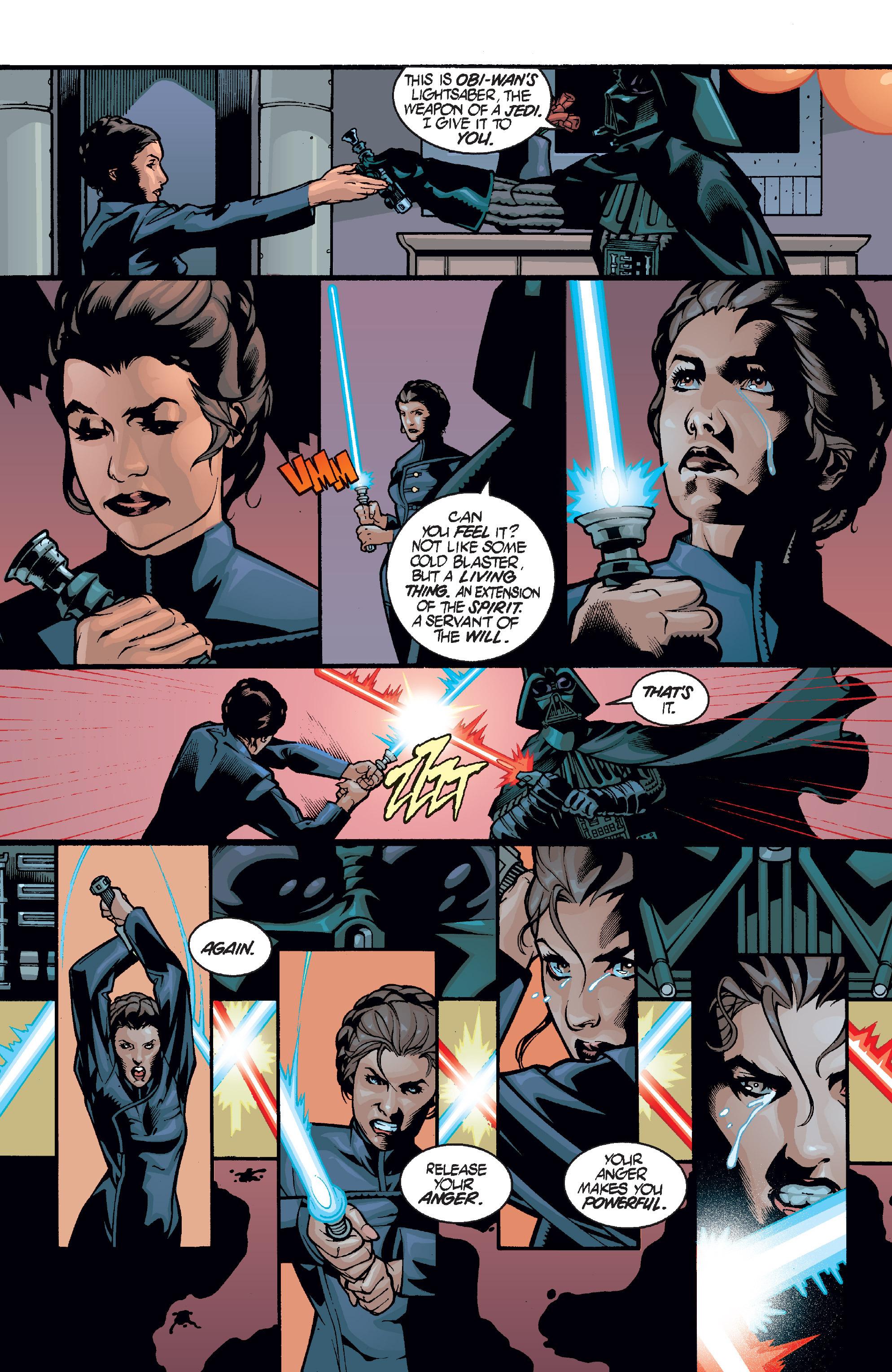 Read online Star Wars Omnibus comic -  Issue # Vol. 27 - 40