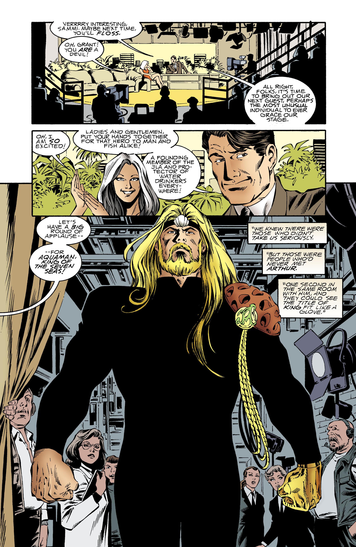 Read online Aquaman (1994) comic -  Issue #63 - 6
