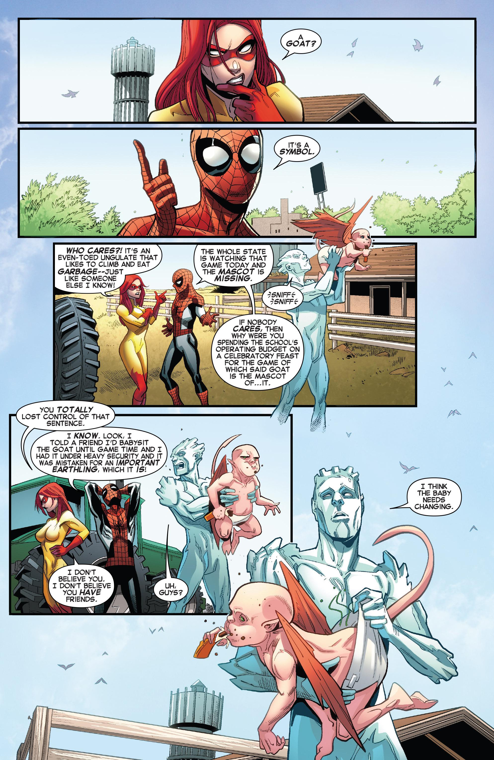 Read online Amazing X-Men (2014) comic -  Issue #7 - 15