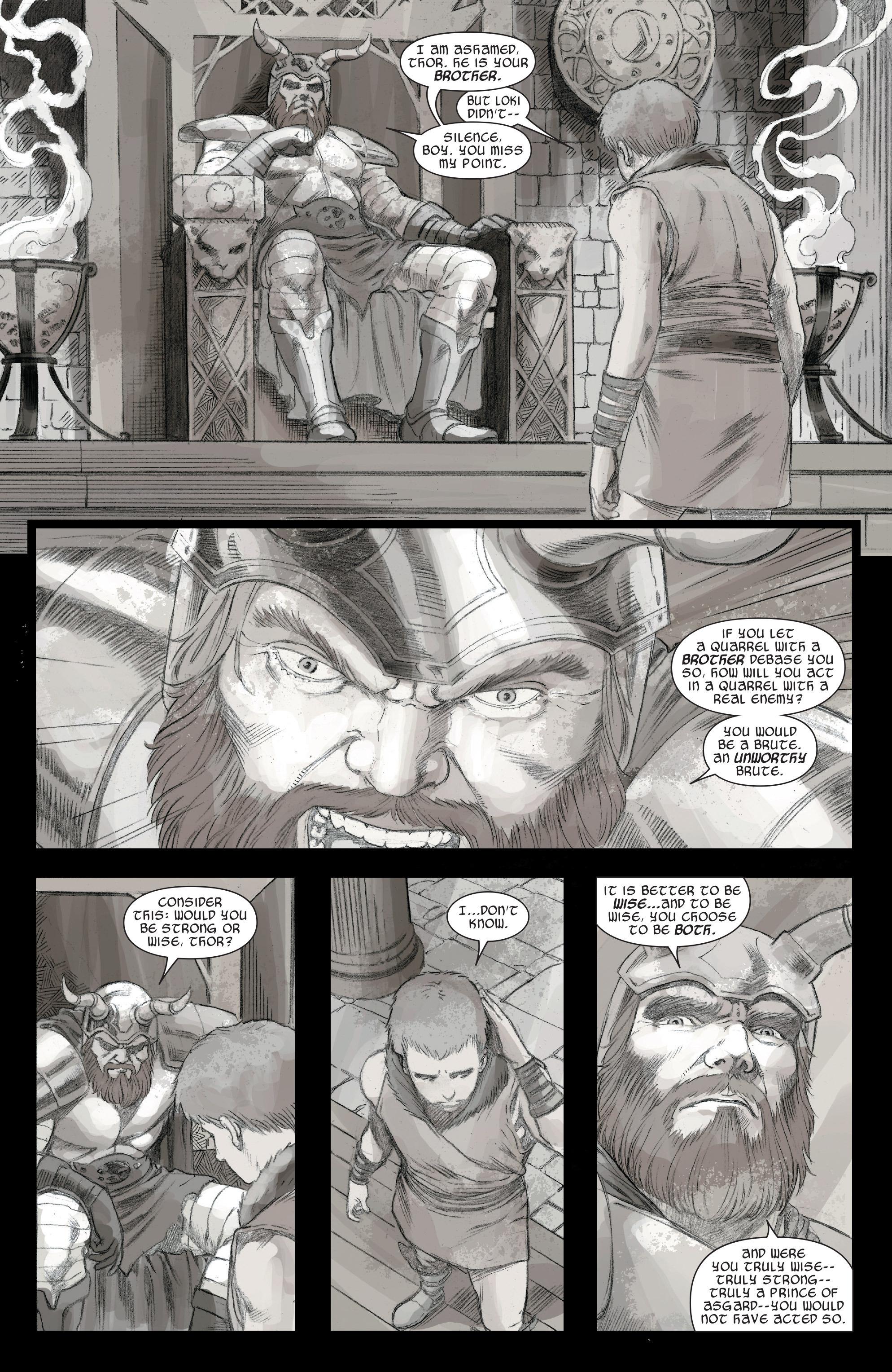 Read online World War Hulks: Spider-Man vs. Thor comic -  Issue #2 - 18
