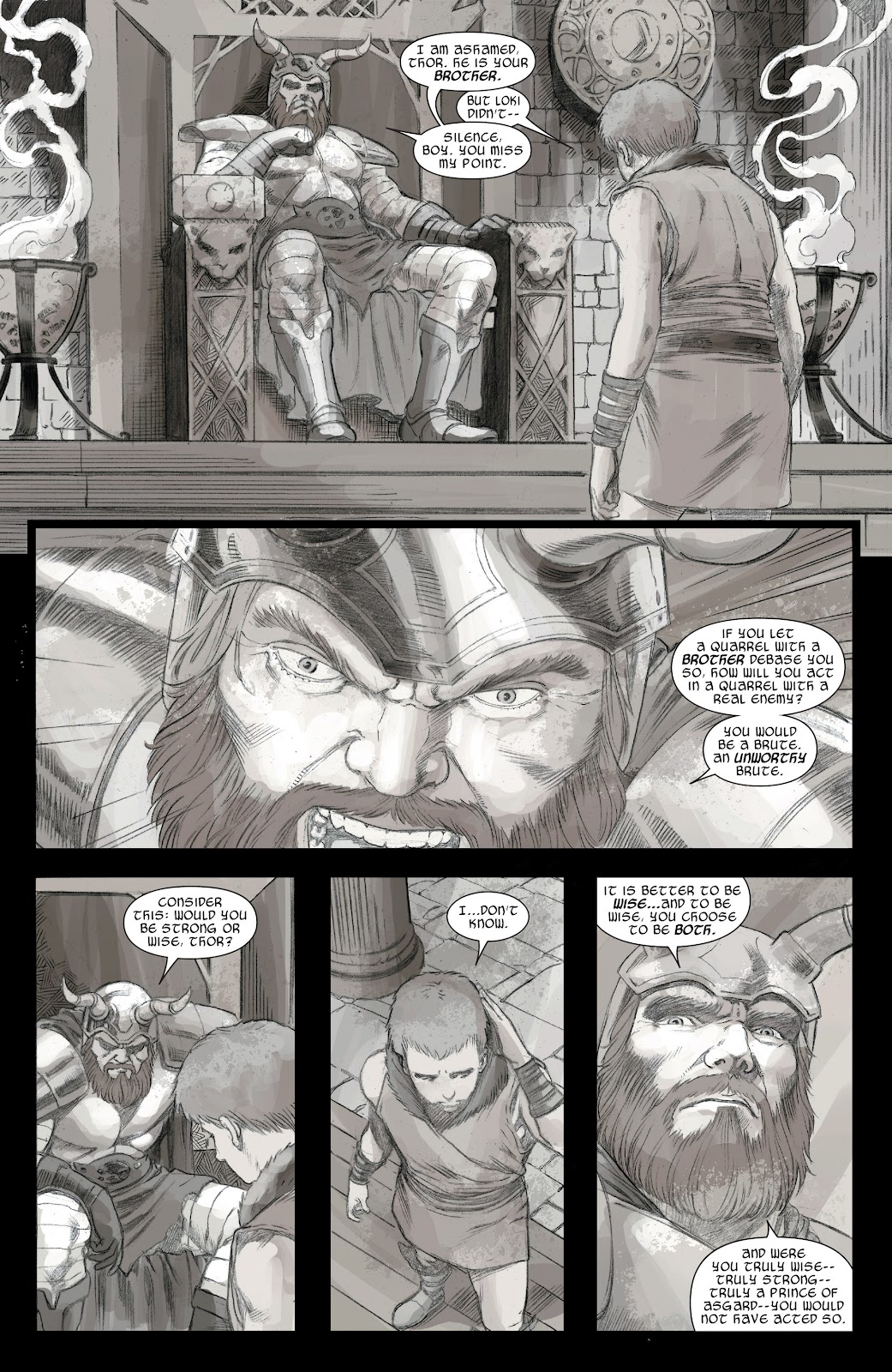 World War Hulks: Spider-Man vs. Thor Issue #2 #2 - English 18
