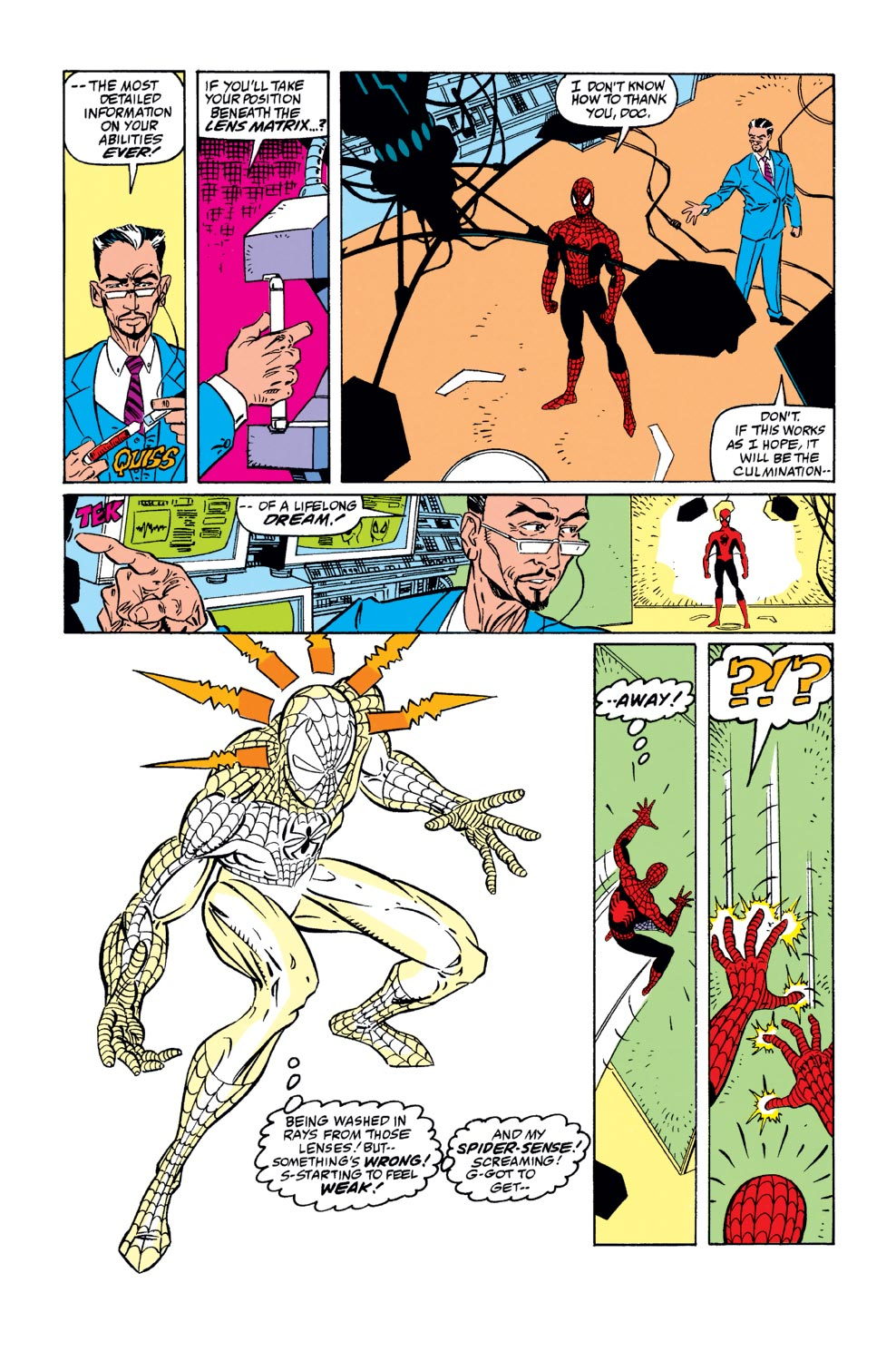 The Amazing Spider-Man (1963) 340 Page 10