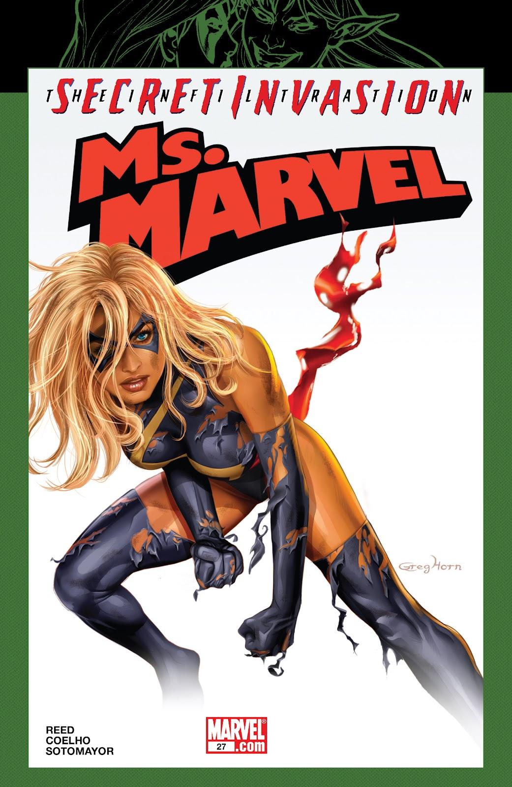 Read online Secret Invasion: Rise of the Skrulls comic -  Issue # TPB (Part 5) - 35