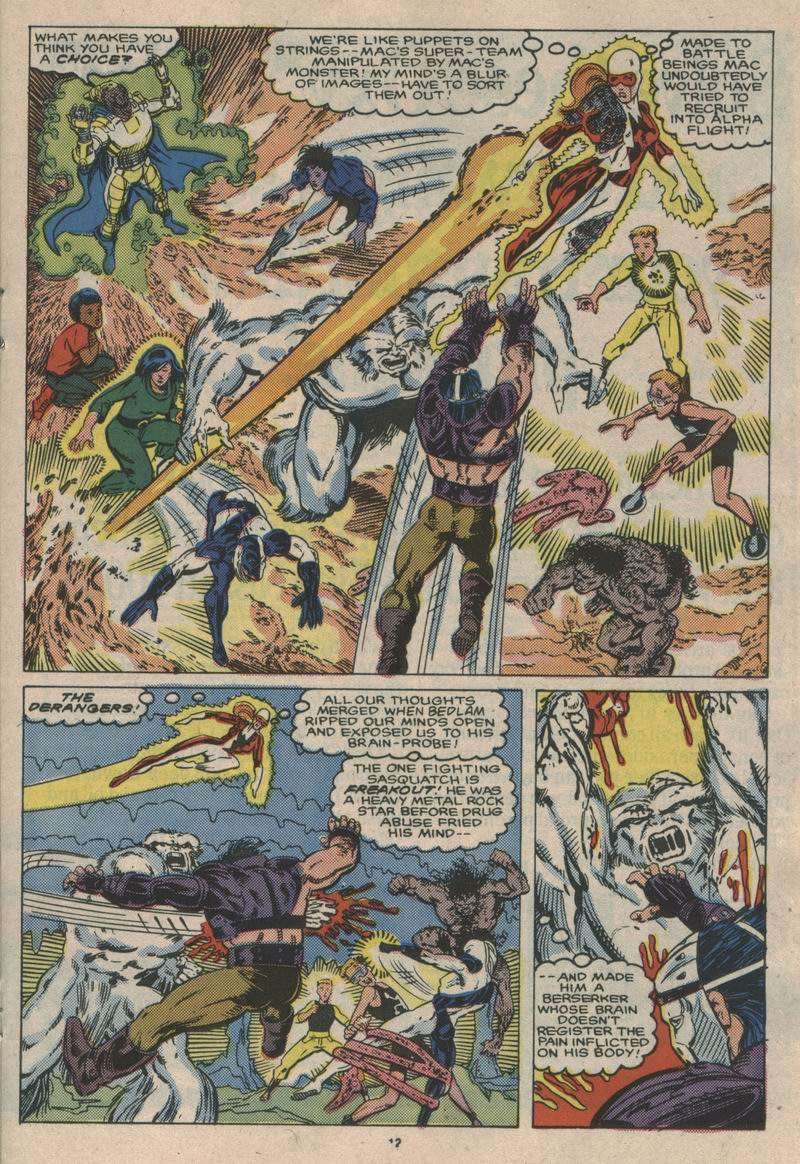 Read online Alpha Flight (1983) comic -  Issue #53 - 13