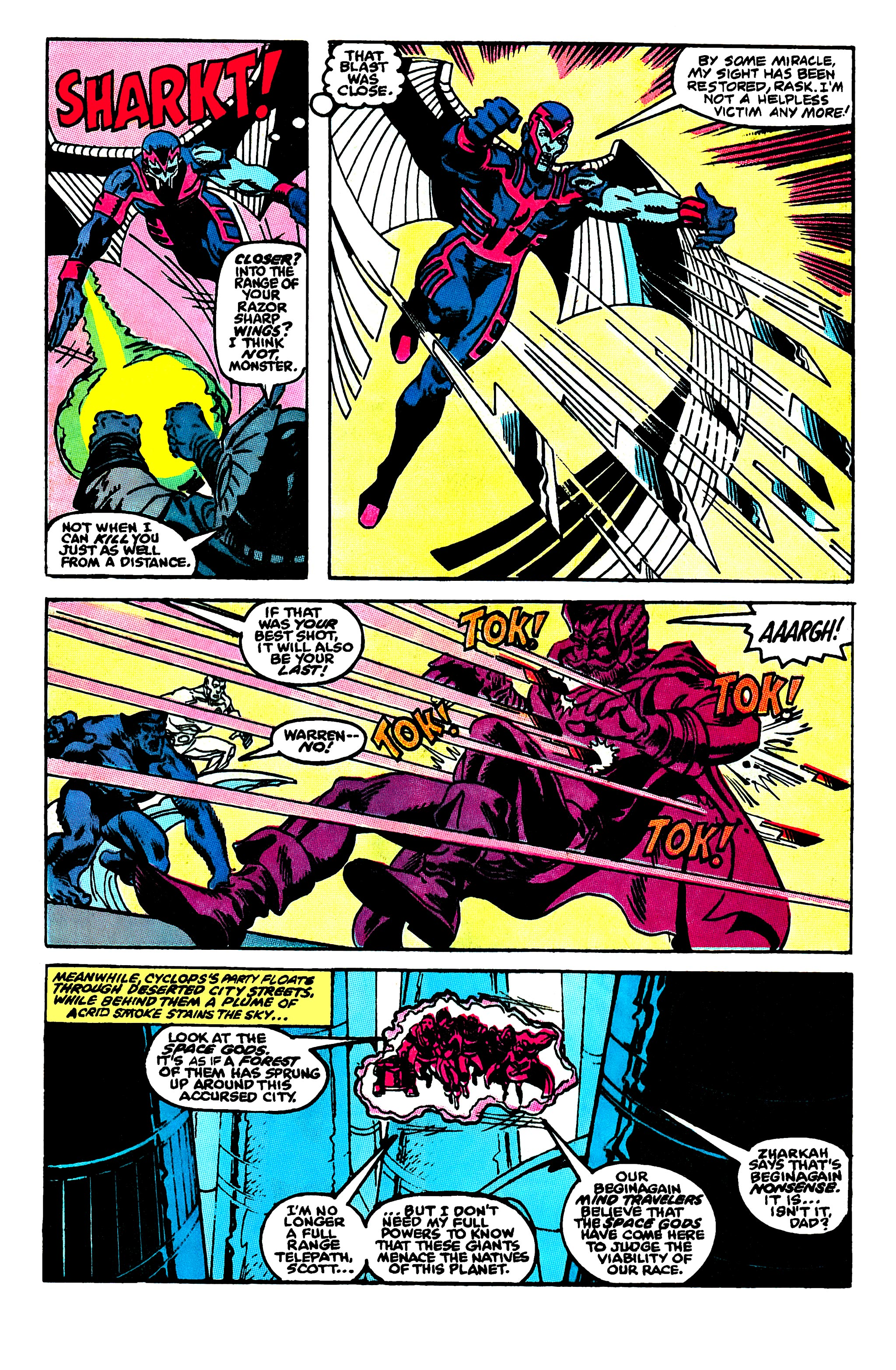 Read online X-Factor (1986) comic -  Issue #50 - 19