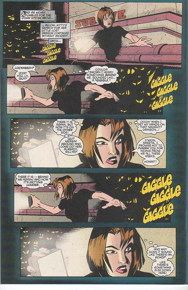 Excalibur (1988) issue 114 - Page 18