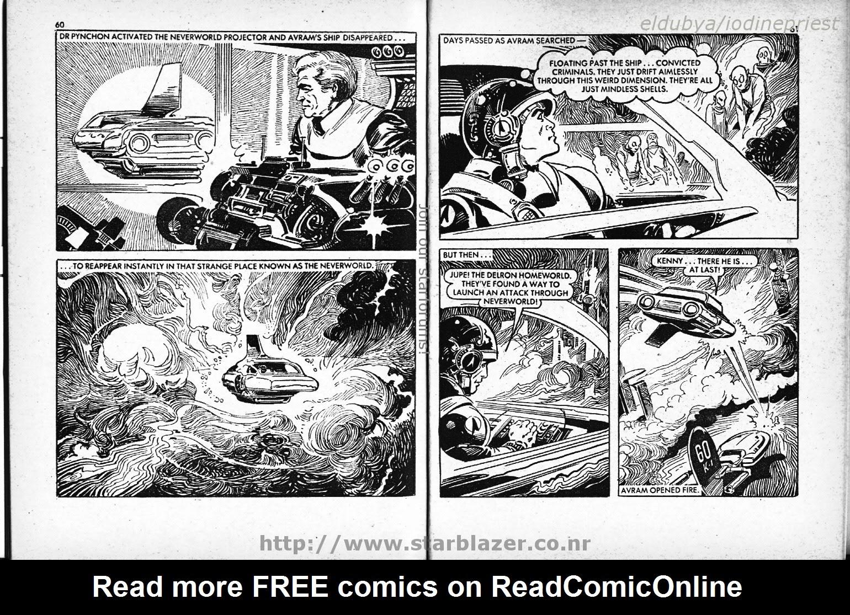 Starblazer issue 65 - Page 32