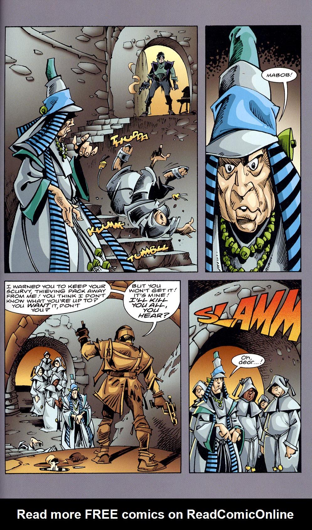 Read online Star Wars Omnibus comic -  Issue # Vol. 12 - 38