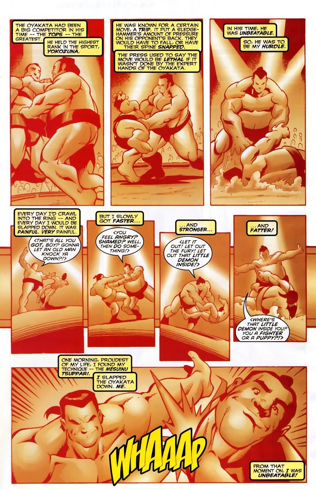 Read online Deadpool (2008) comic -  Issue #900 - 89