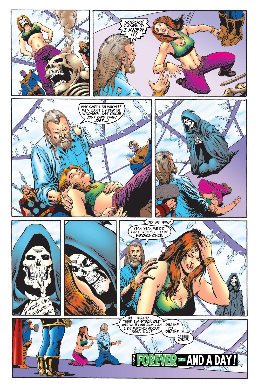 Captain Marvel (1999) Issue #18 #19 - English 23