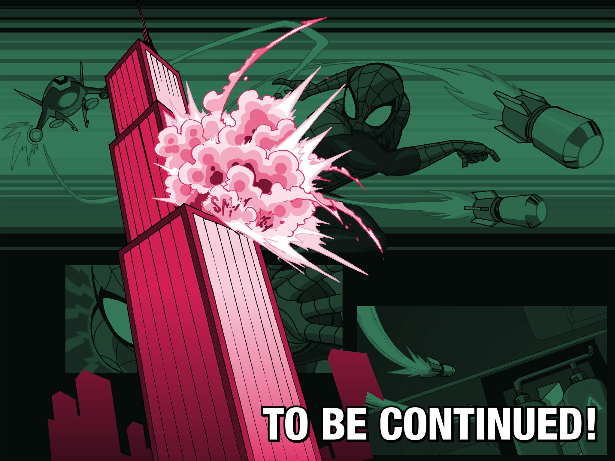 Read online Ultimate Spider-Man (Infinite Comics) (2015) comic -  Issue #4 - 46