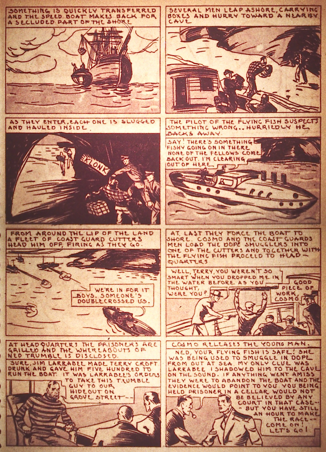 Detective Comics (1937) 20 Page 52
