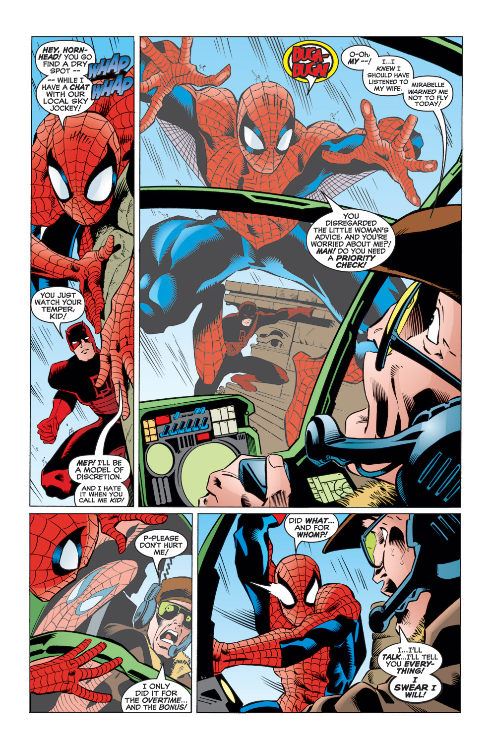 The Amazing Spider-Man (1963) 429 Page 12