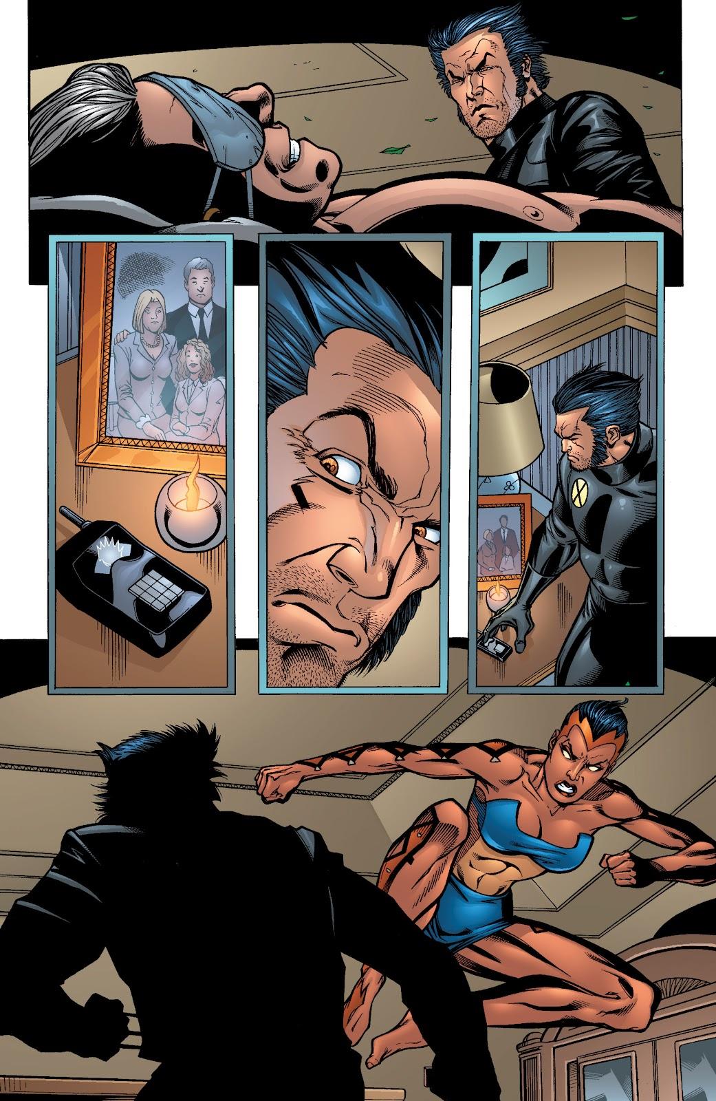 Uncanny X-Men (1963) issue 401 - Page 13