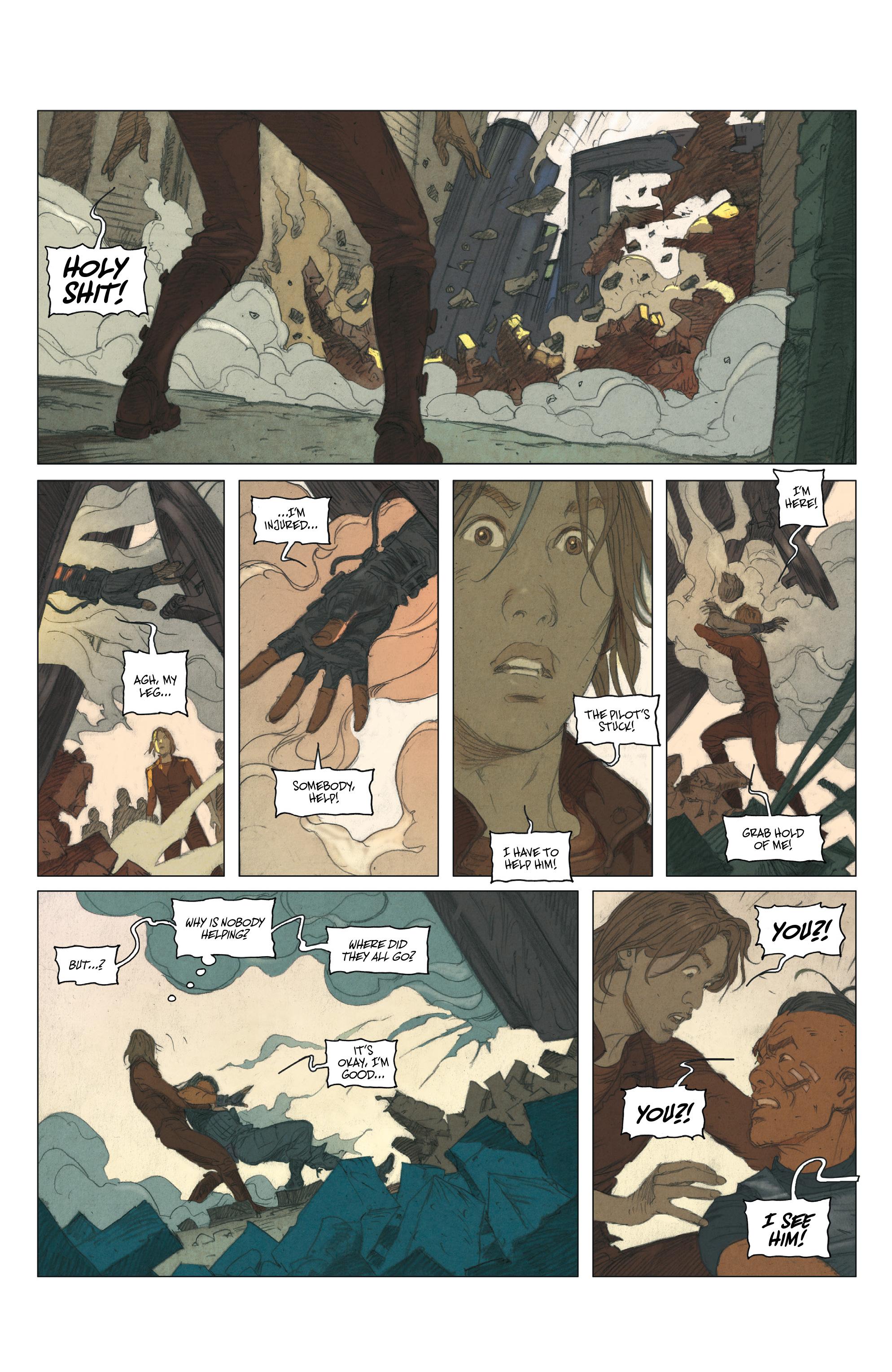 Read online Ab Irato comic -  Issue #2 - 23