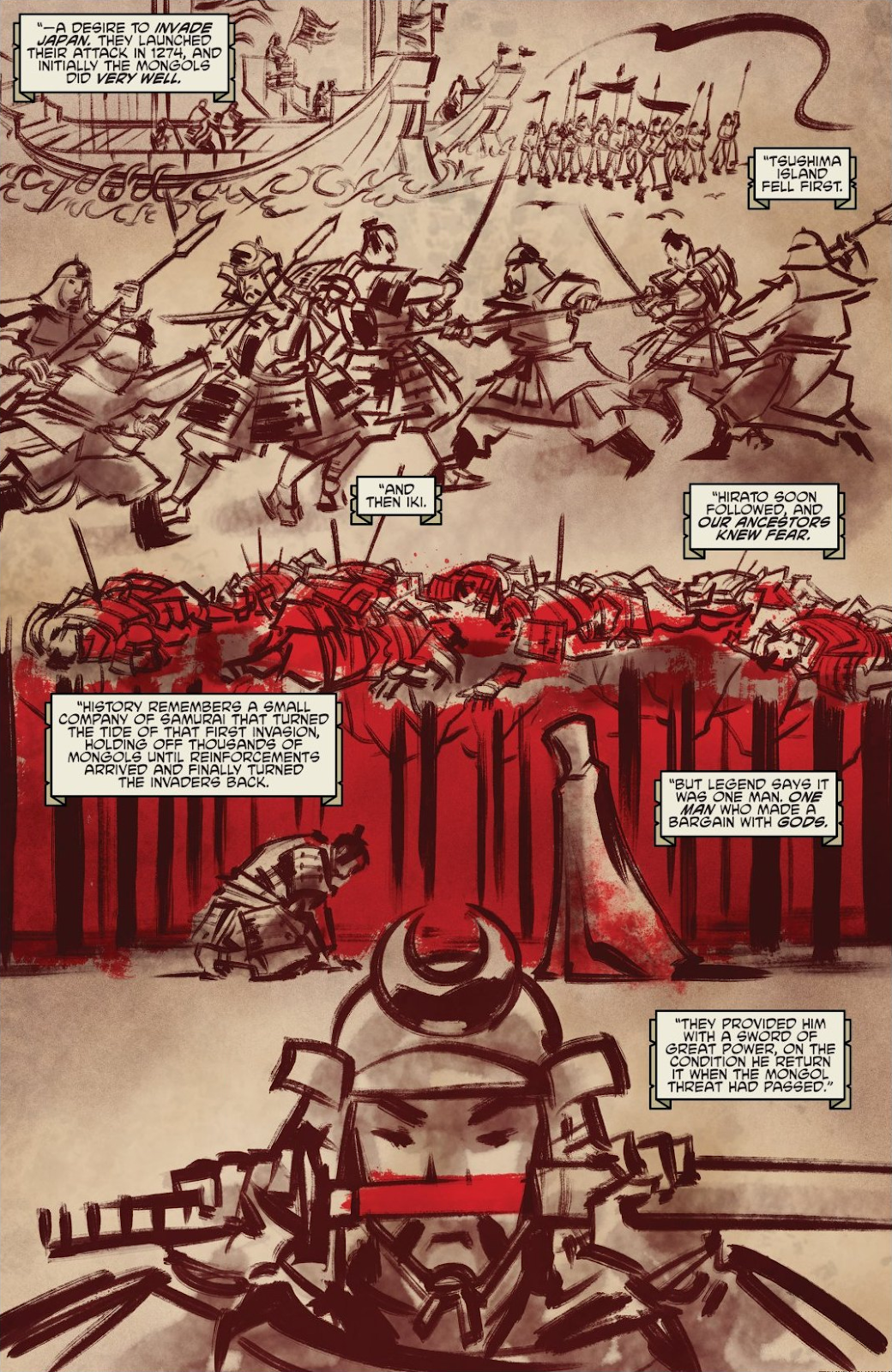 Read online Teenage Mutant Ninja Turtles: The IDW Collection comic -  Issue # TPB 9 (Part 3) - 74