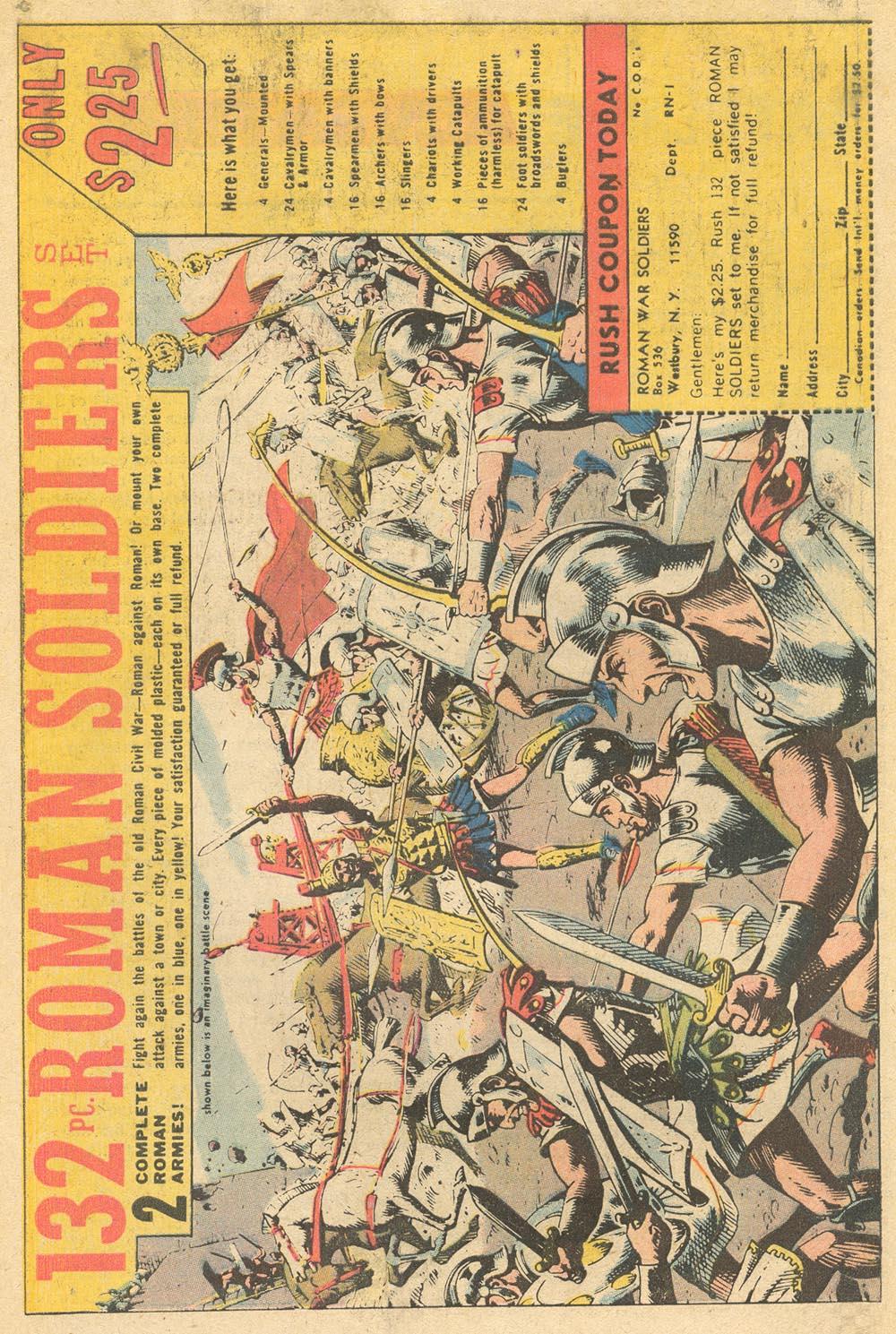 Read online Adventure Comics (1938) comic -  Issue #441 - 33