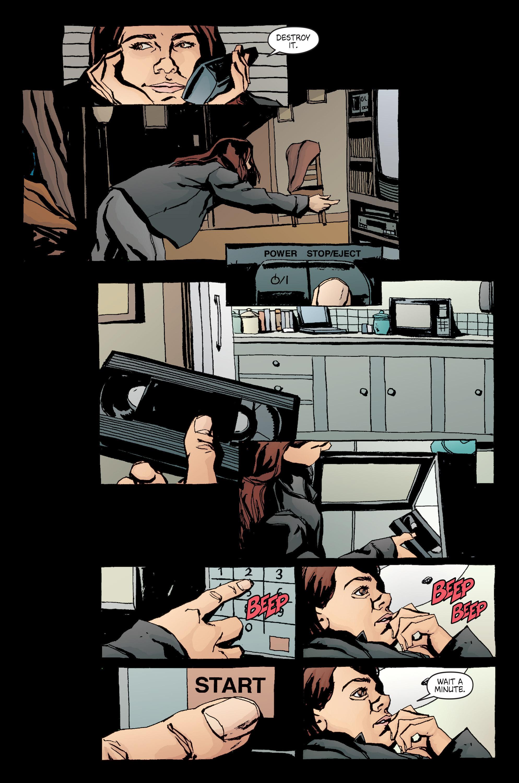 Read online Alias comic -  Issue #2 - 9