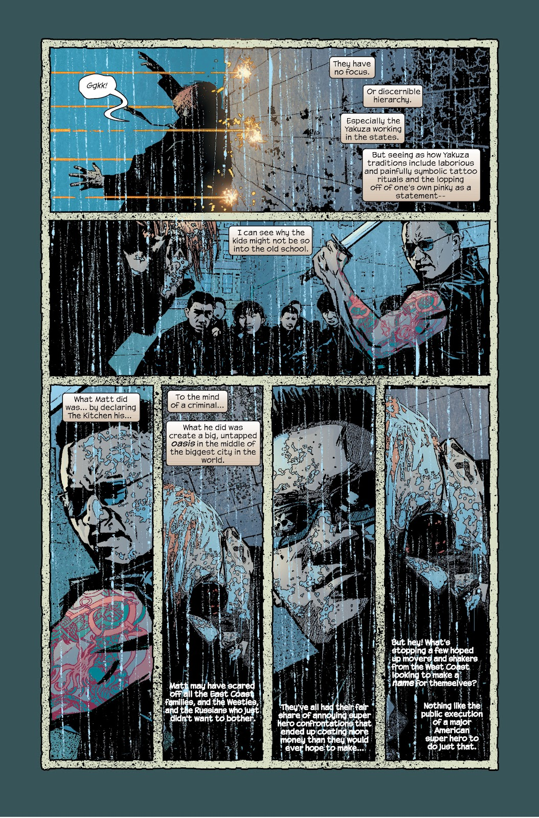 Read online Daredevil (1998) comic -  Issue # _Ultimate_Collection TPB 2 (Part 3) - 66