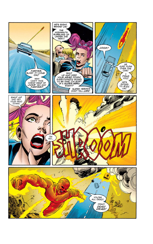 Read online Skrull Kill Krew (1995) comic -  Issue #4 - 17