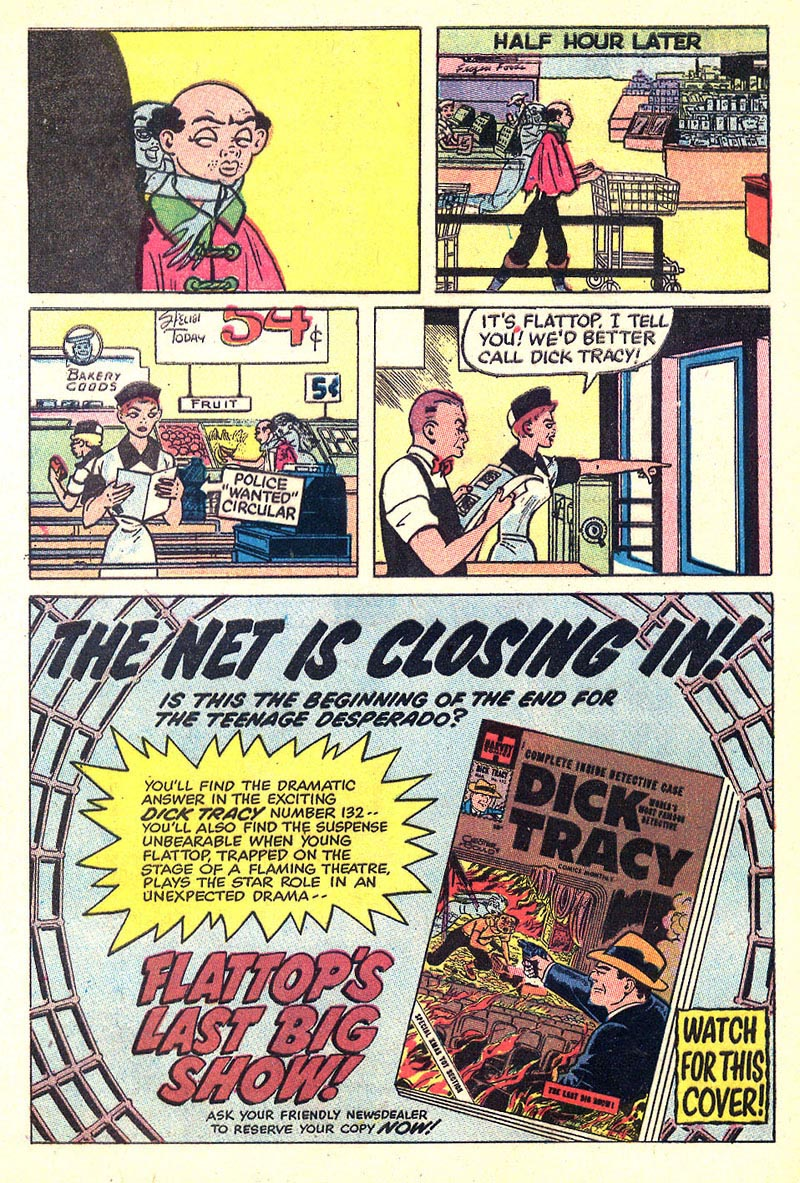 Dick Tracy (1950) 131 Page 23