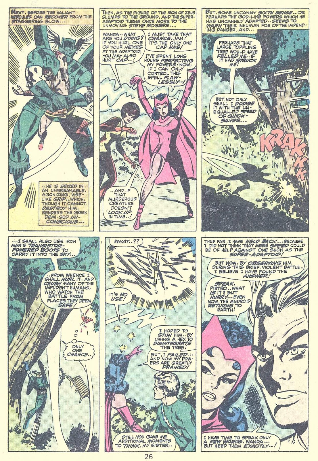 Marvel Triple Action (1972) issue 37 - Page 28