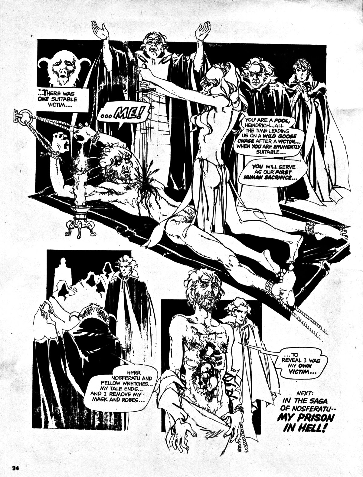 Scream (1973) issue 7 - Page 24