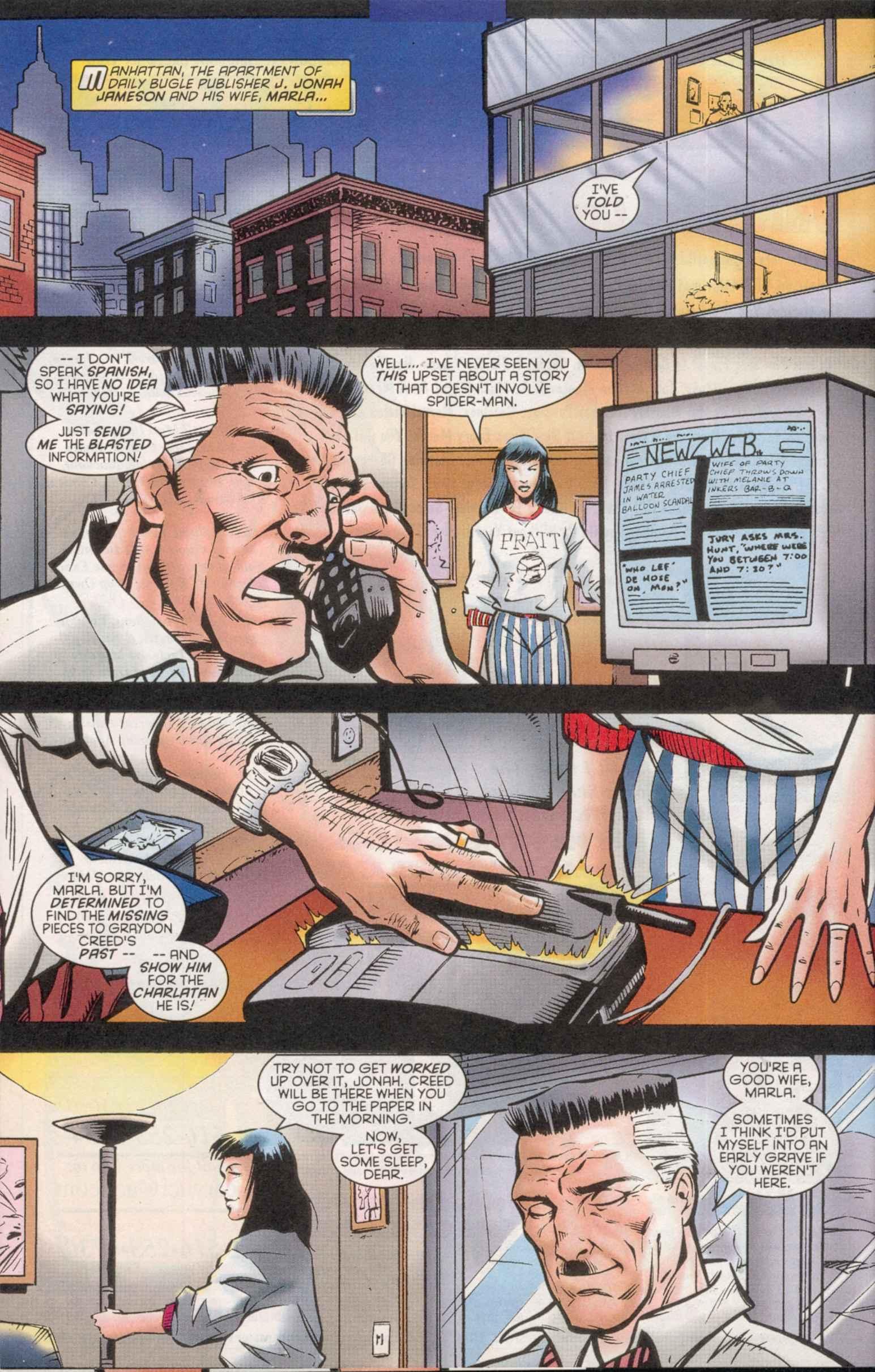 X-Men (1991) 58 Page 21