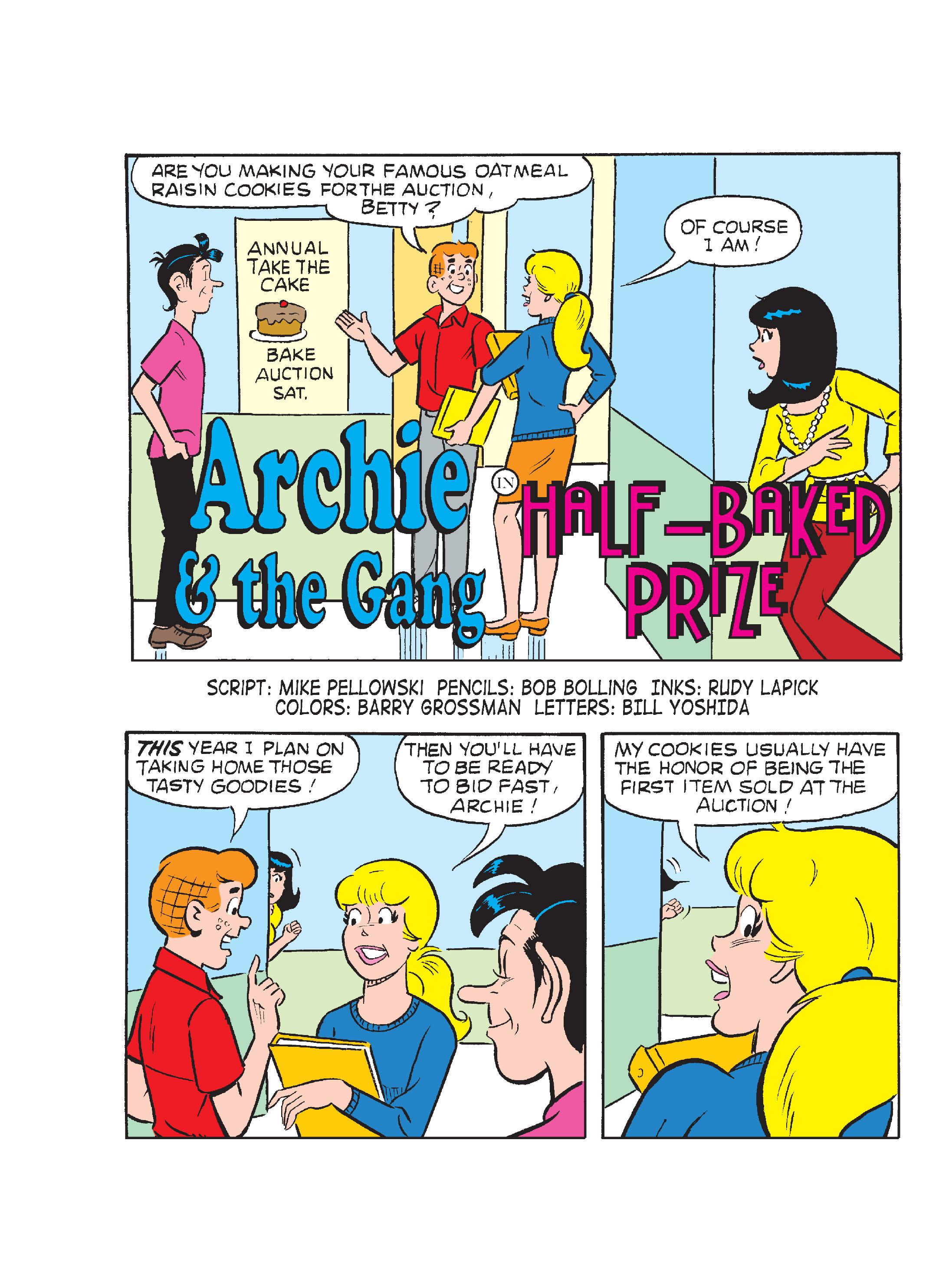 Read online Archie Giant Comics Collection comic -  Issue #Archie Giant Comics Collection TPB (Part 1) - 110