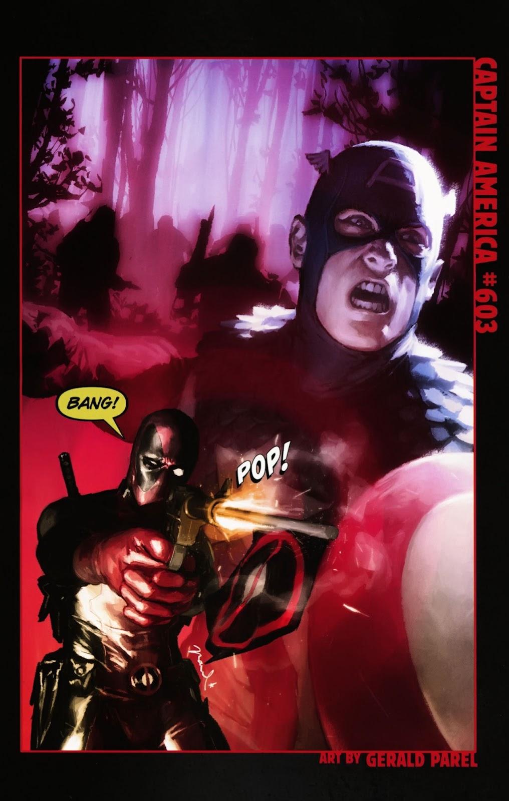 Read online Deadpool (2008) comic -  Issue #1000 - 83