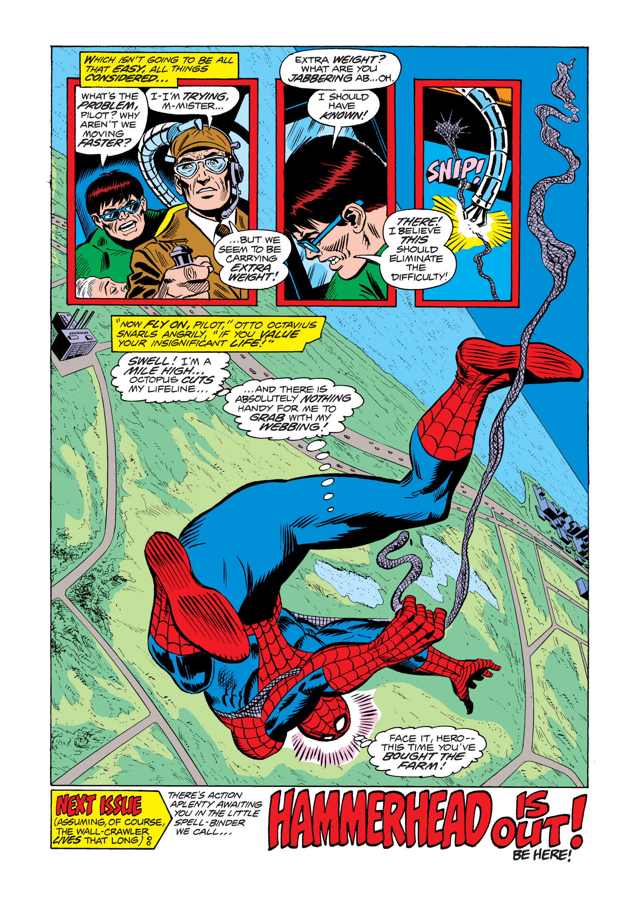 The Amazing Spider-Man (1963) 157 Page 17
