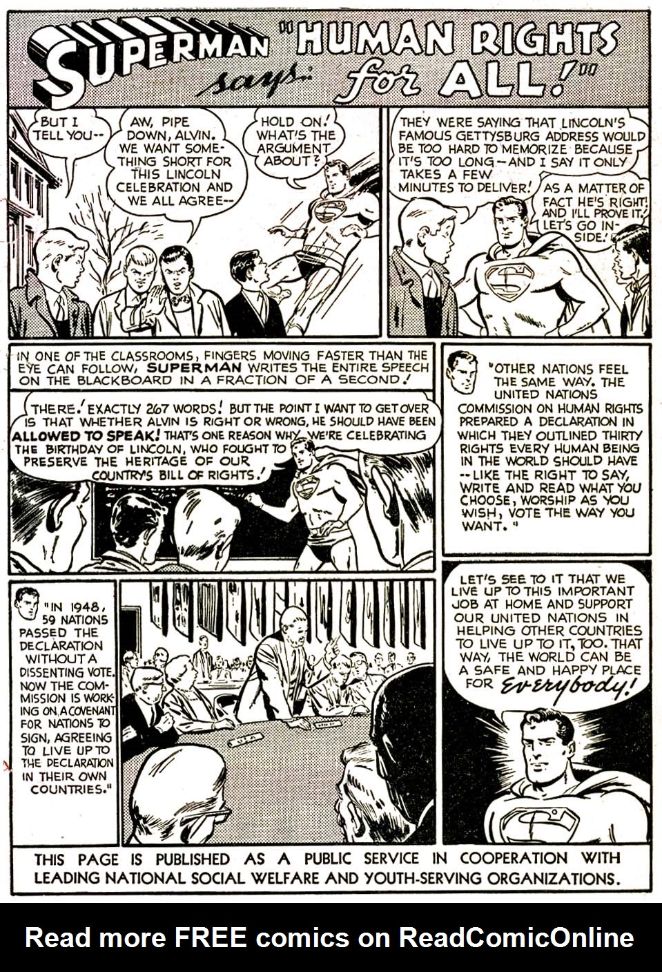 The Adventures of Bob Hope issue 8 - Page 51