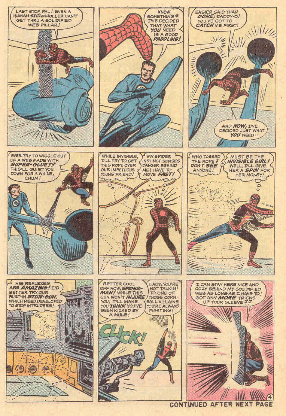 The Amazing Spider-Man (1963) _Annual_6 Page 45