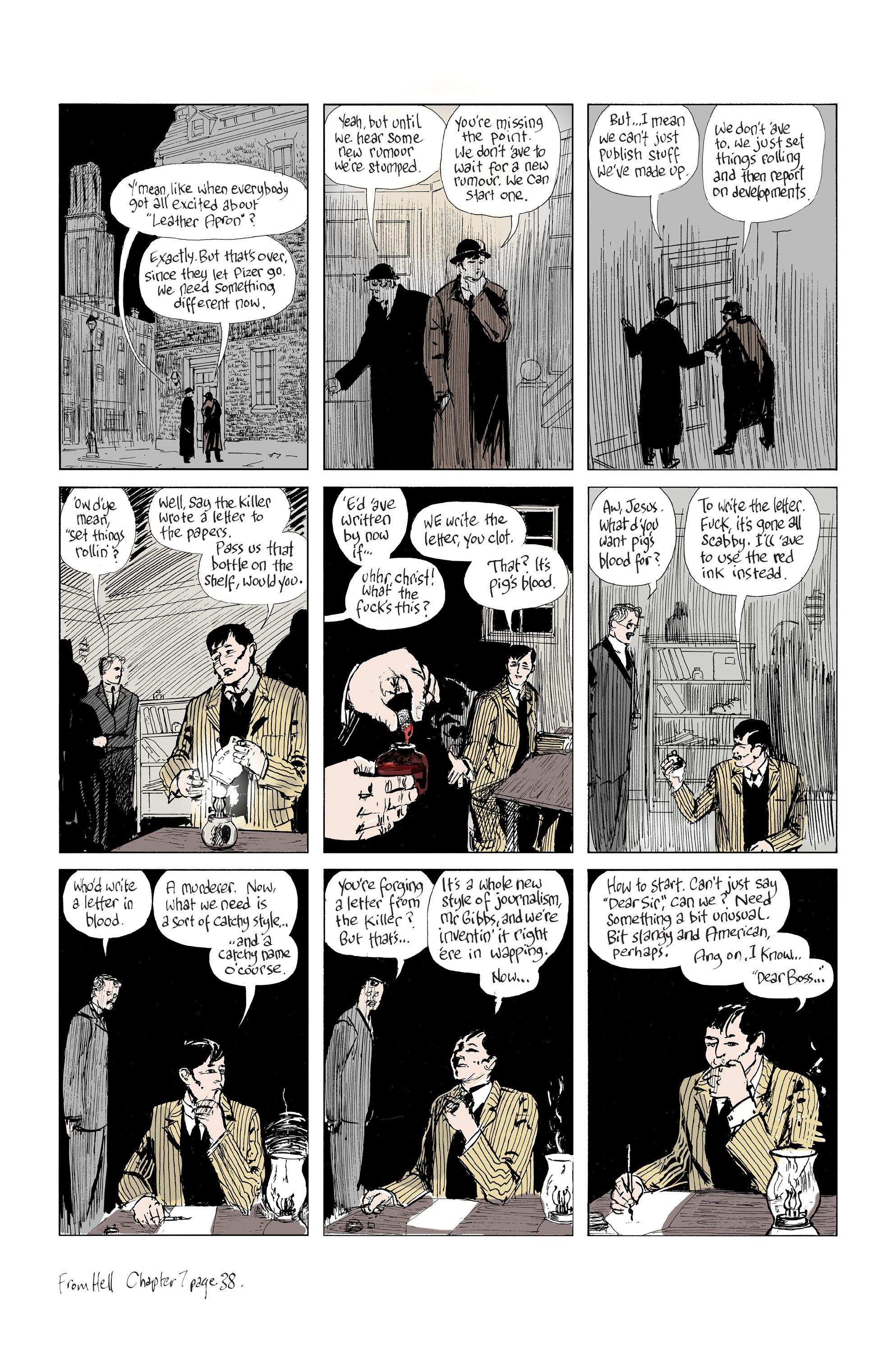 #4 #4 - English 68