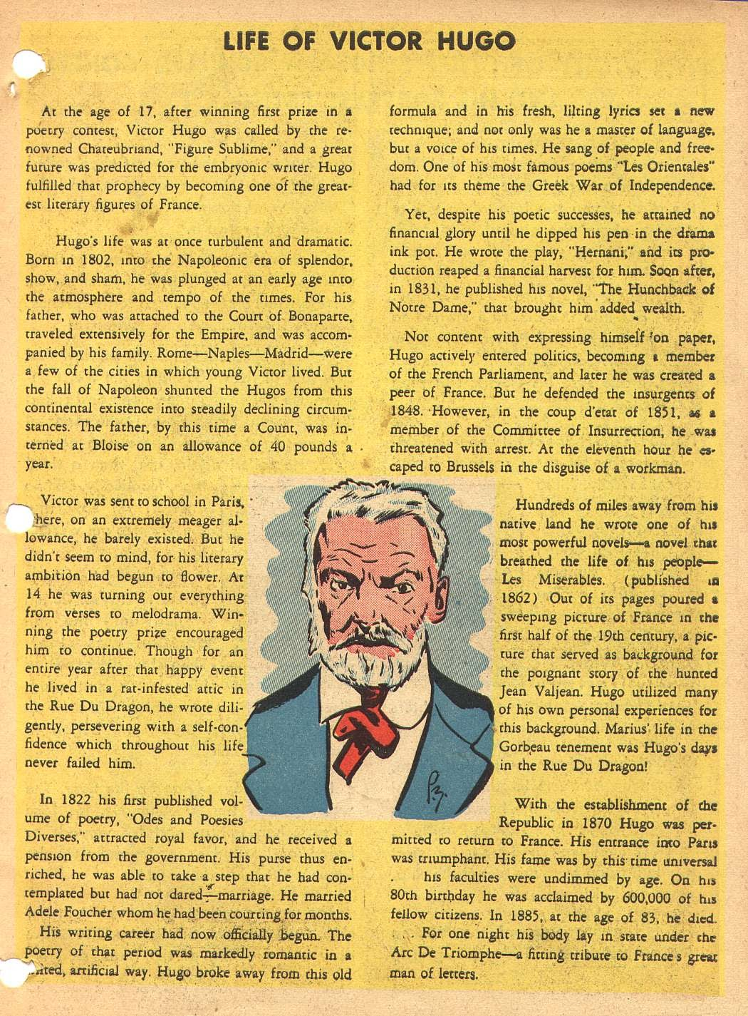 Classics Illustrated issue 18 - Page 58