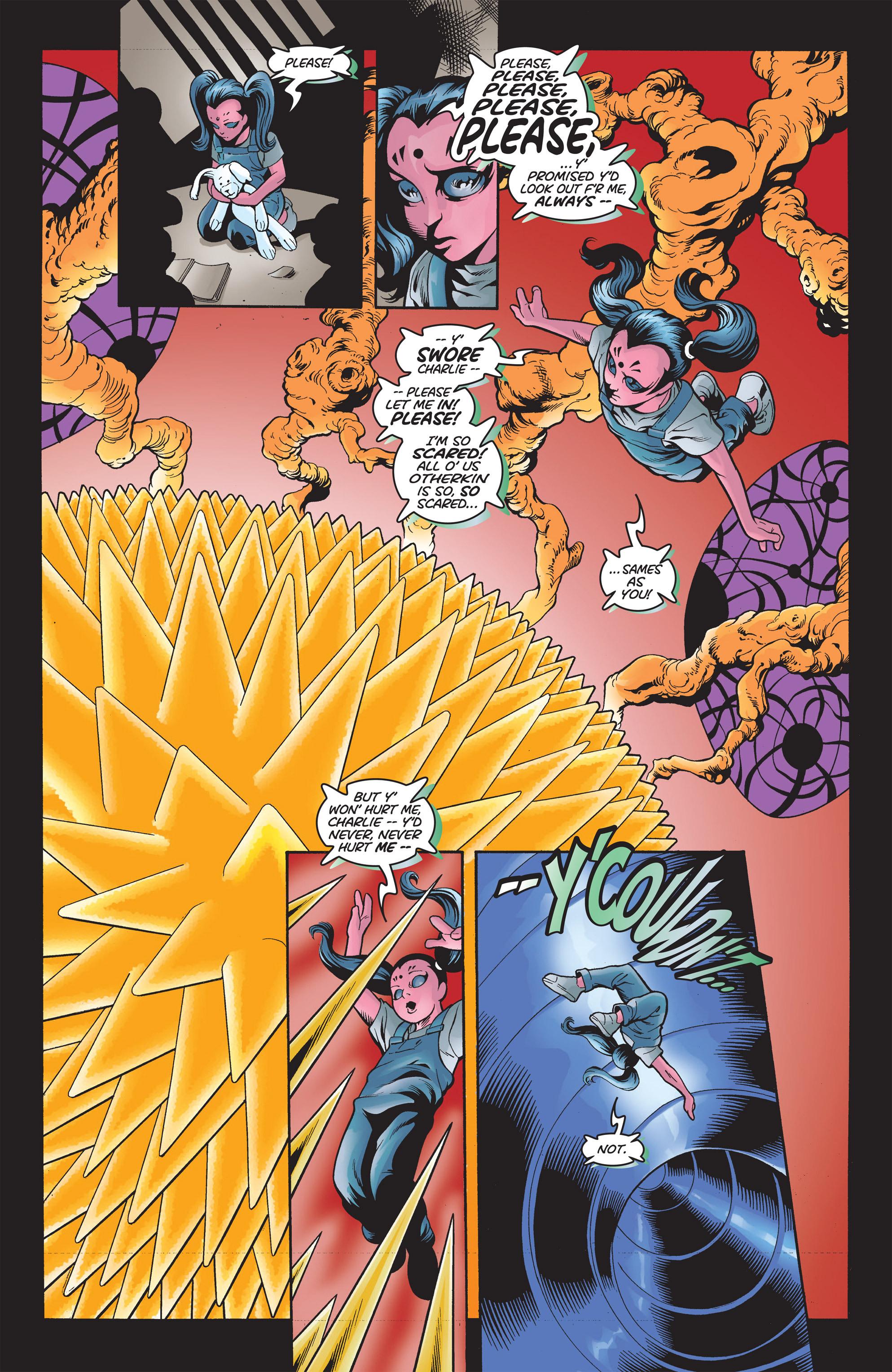 X-Men (1991) 92 Page 19