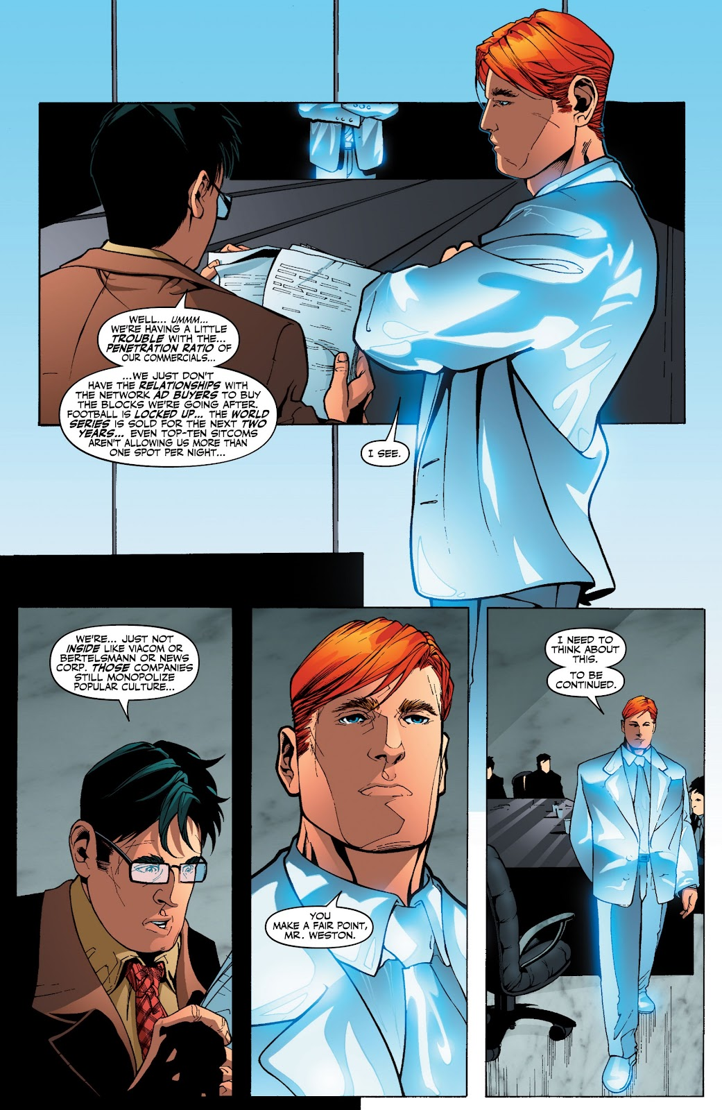 Wildcats Version 3.0 Issue #2 #2 - English 12